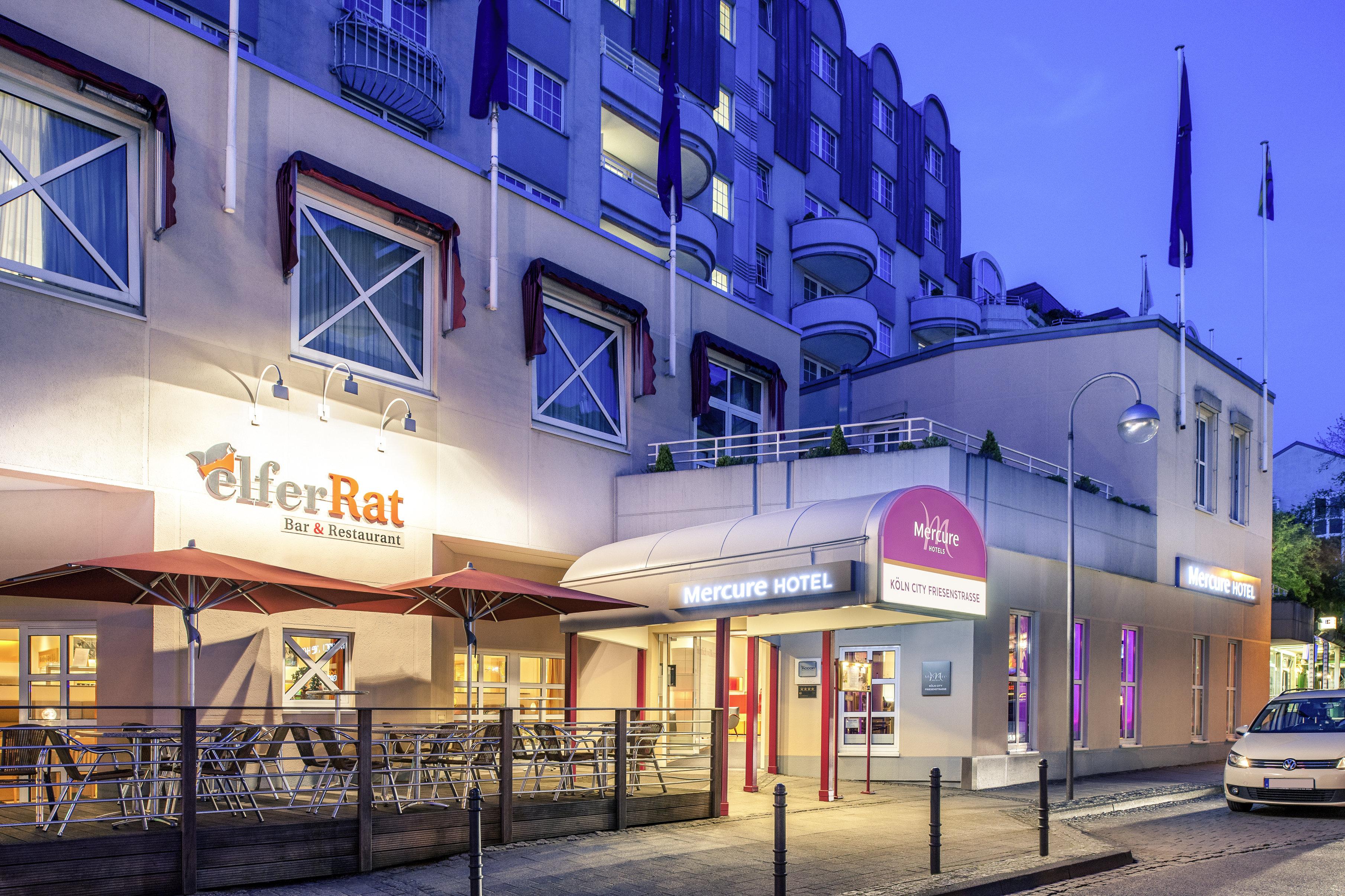mercure hotel koeln city friesenstrasse - köln günstig bei hotel de, Badezimmer ideen