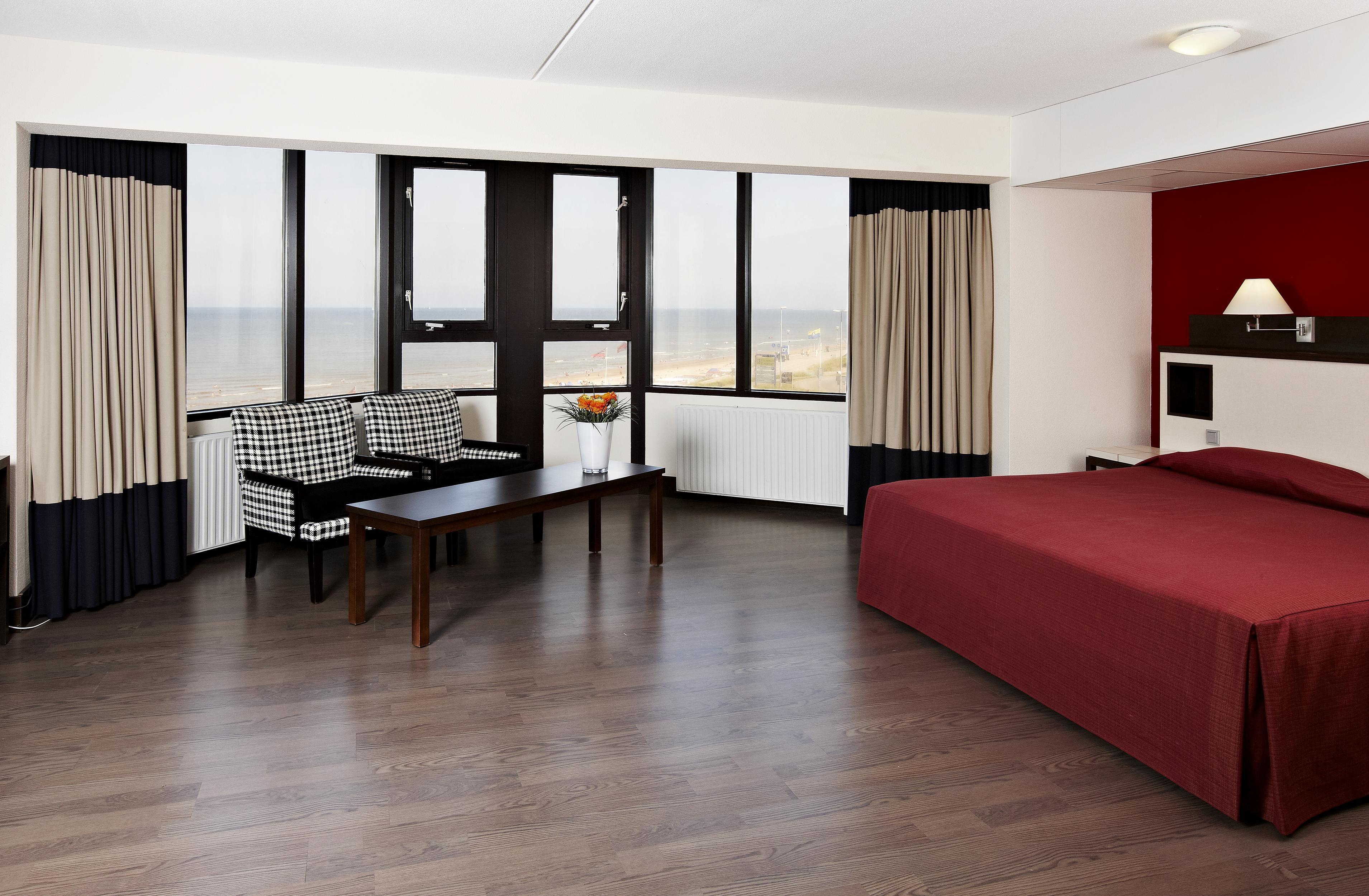 B&B Zandvoort Hotel - room photo 4918613