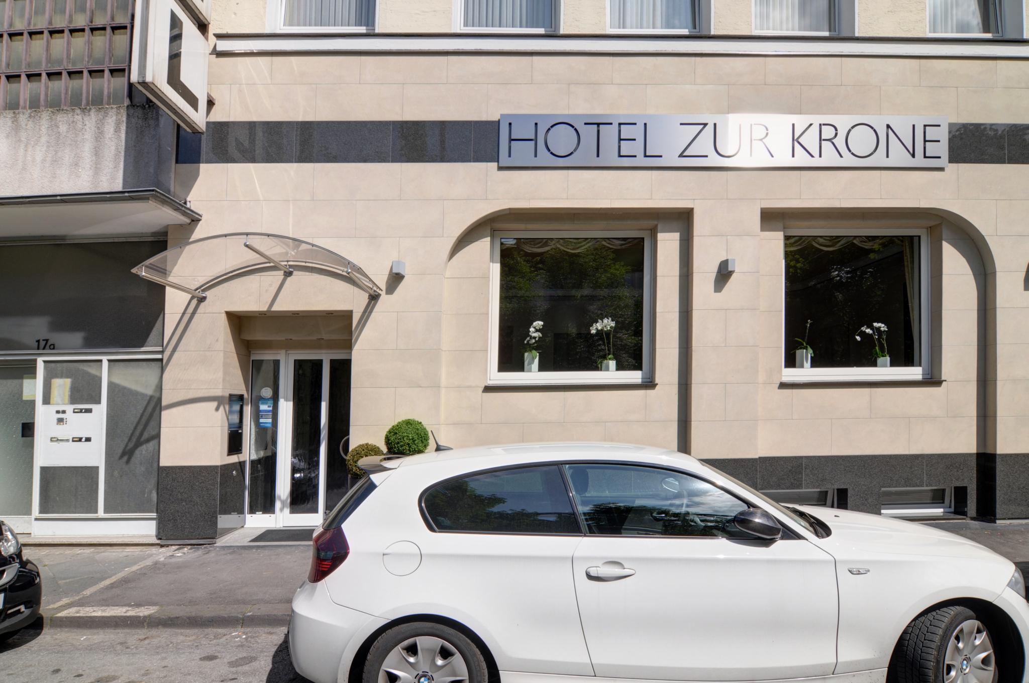 Hotel Zur Post Wuppertal Speisekarte