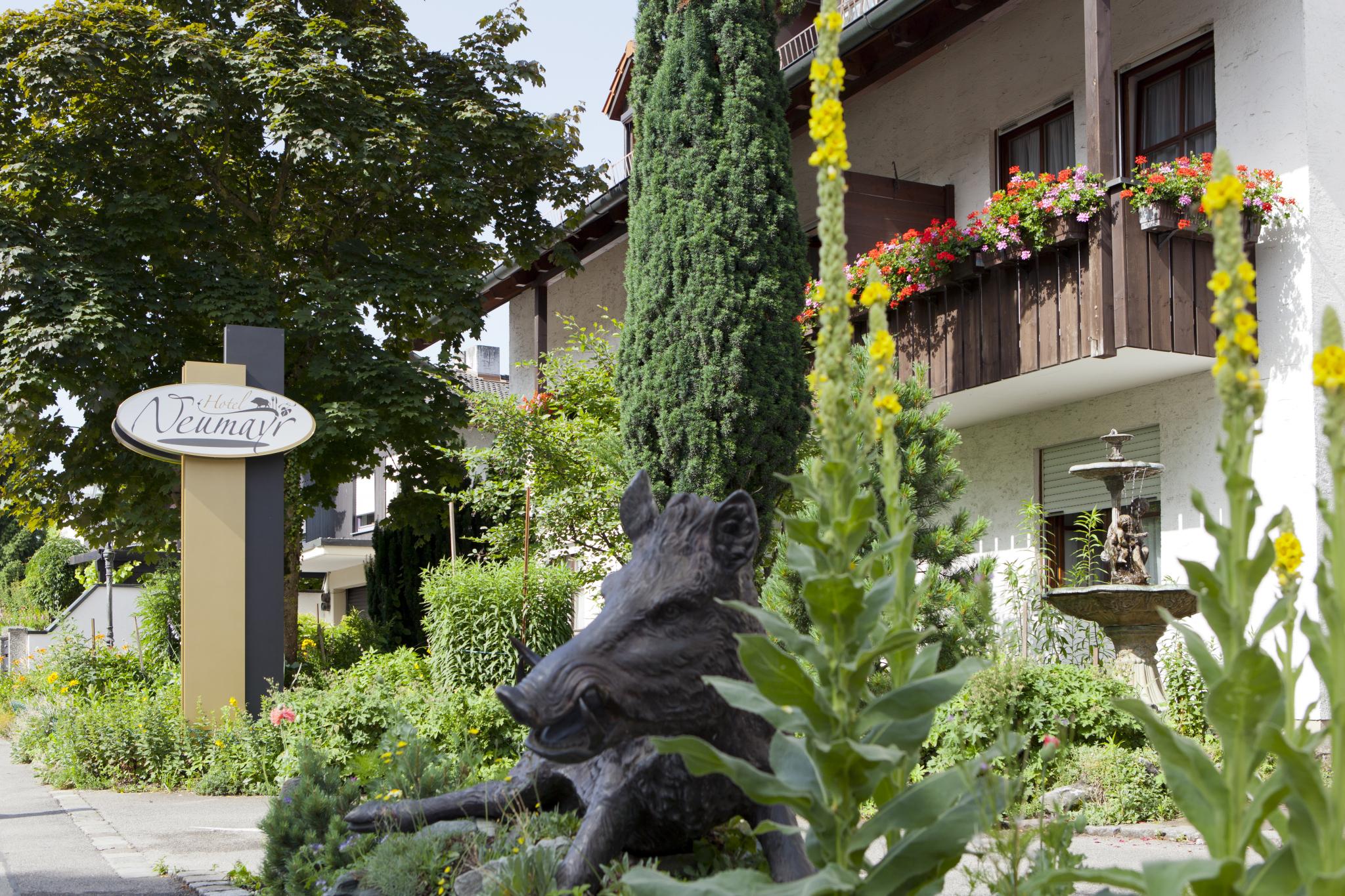 hotel neumayr - munich – great prices at hotel info, Badezimmer ideen