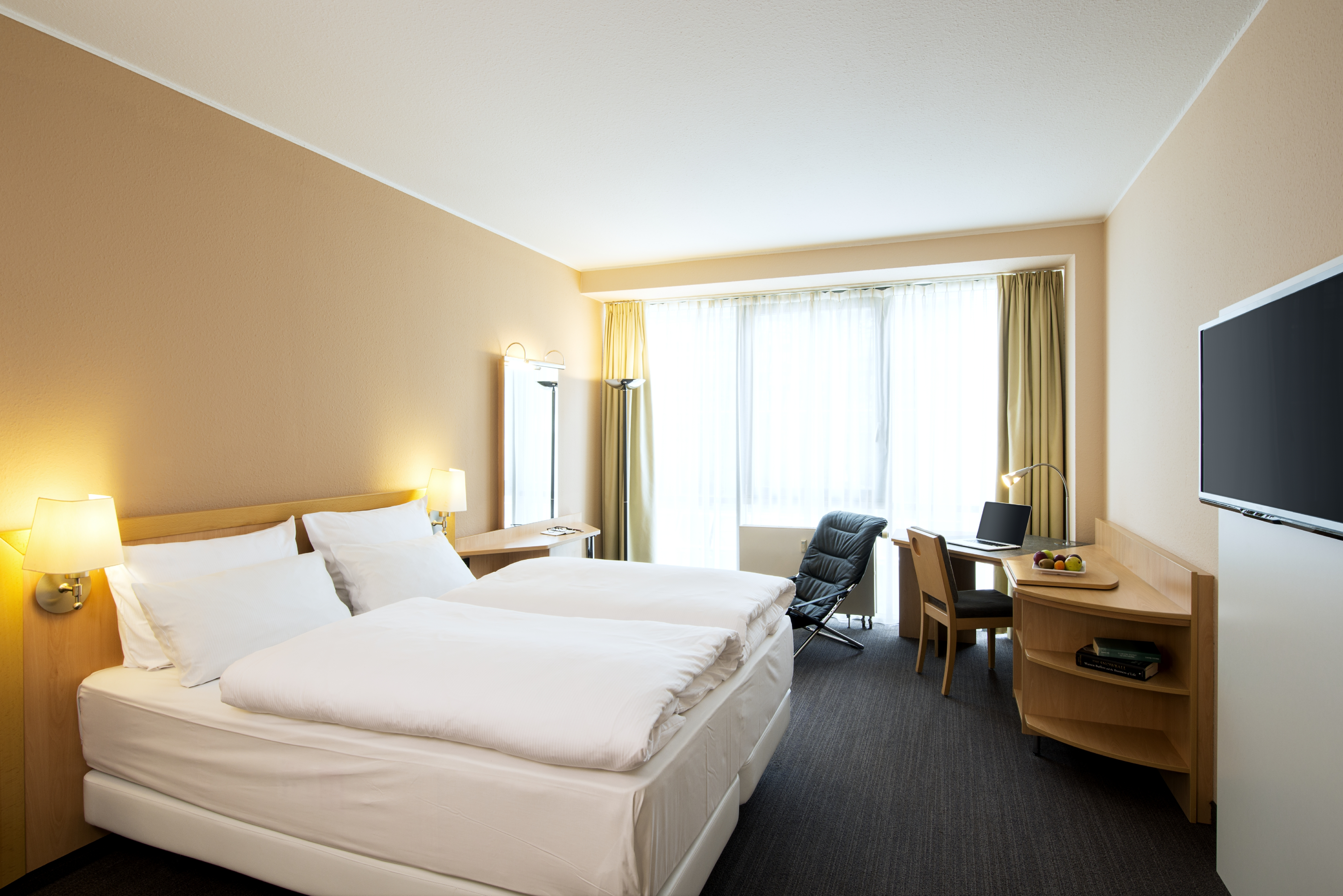 Centro Hotel Schumann Bewertung