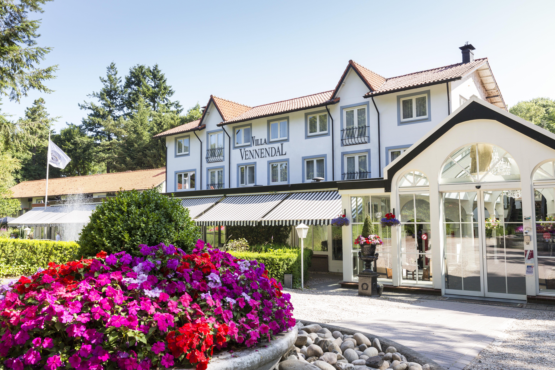 Renovatie Victoriaanse Villa : Landgoedhotel villa vennendal nunspeet u hotel info