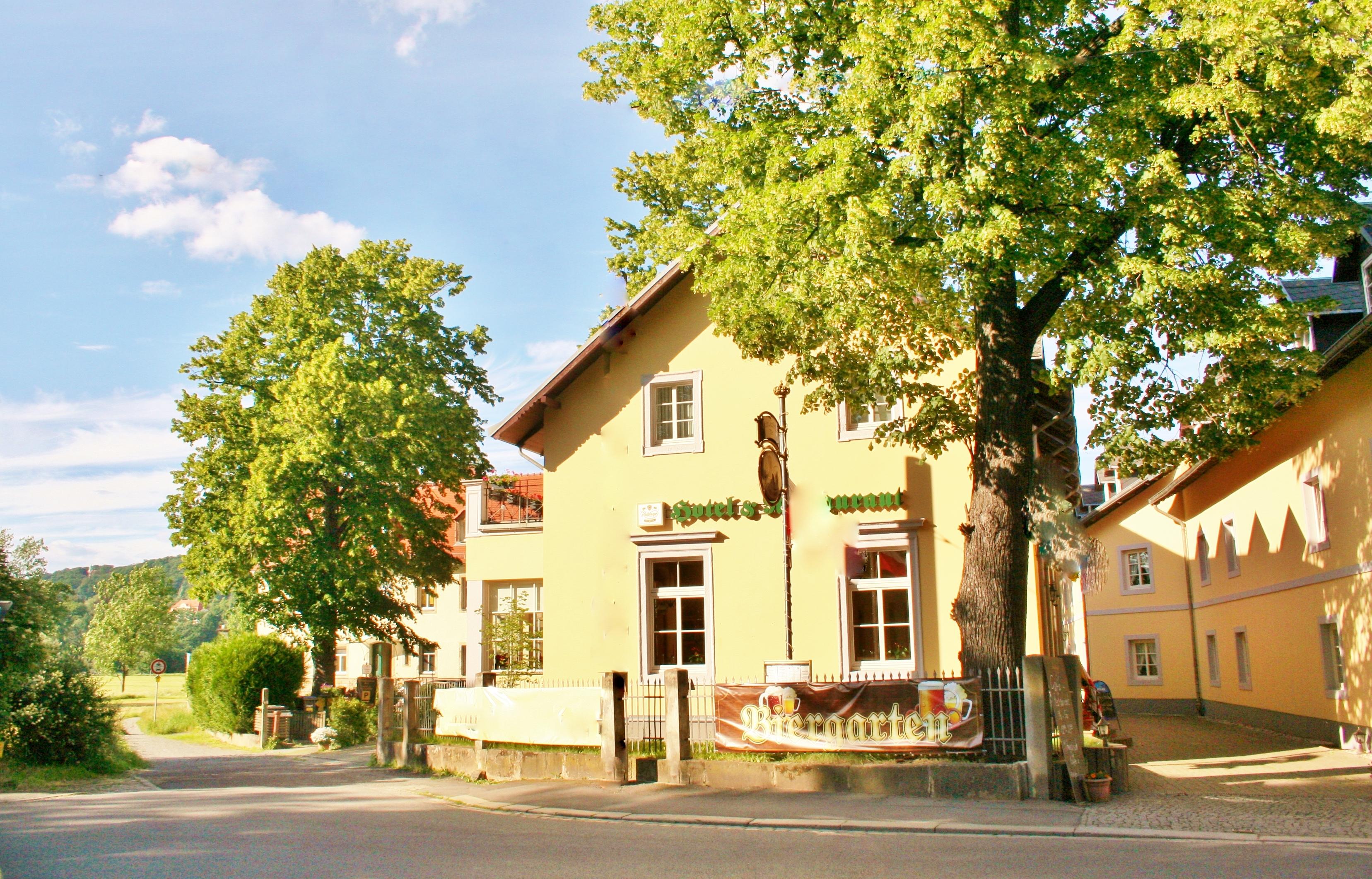 Hotel Alttolkewitzer Hof in Dresden – HOTEL DE