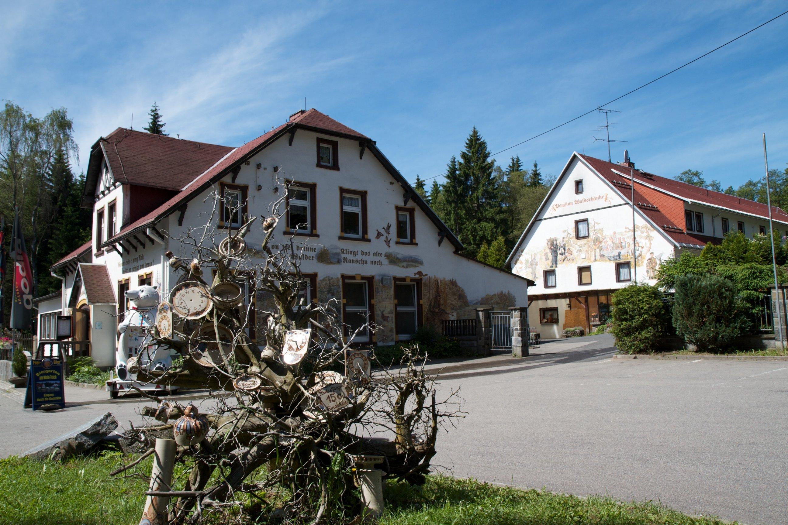 hotel am markt ehrenfriedersdorf