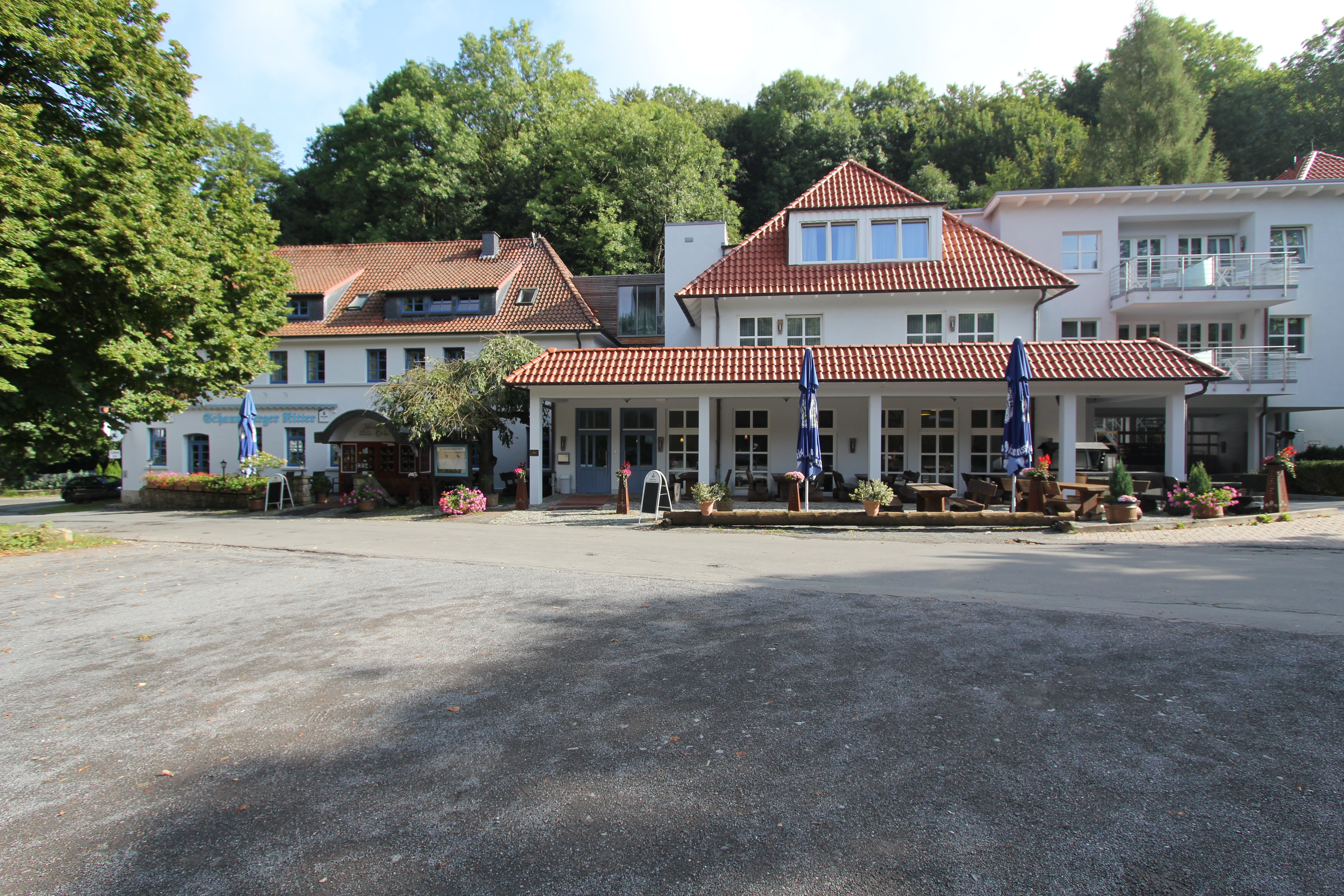 Hotels Pensionen Rinteln