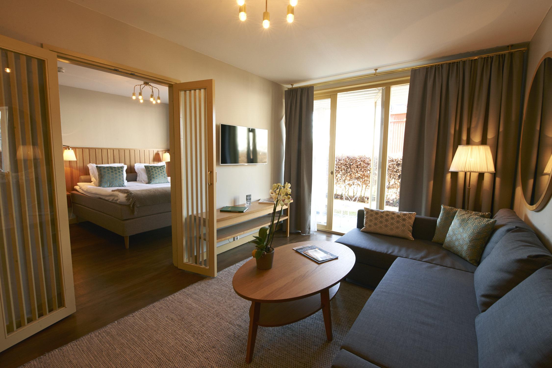 Hotel Villa Källhagen in Stockholm – HOTEL DE