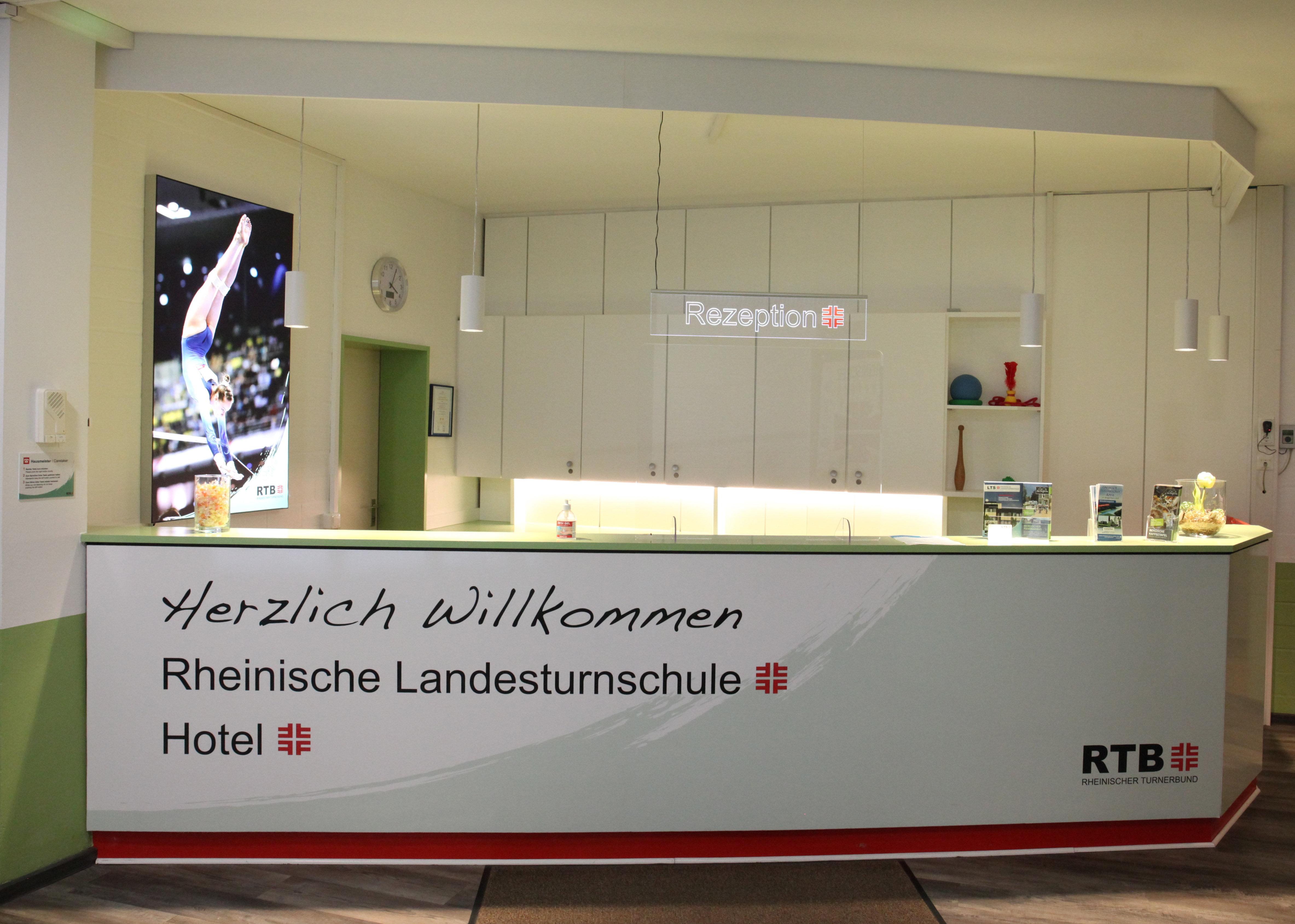 Hotels Pensionen Refrath