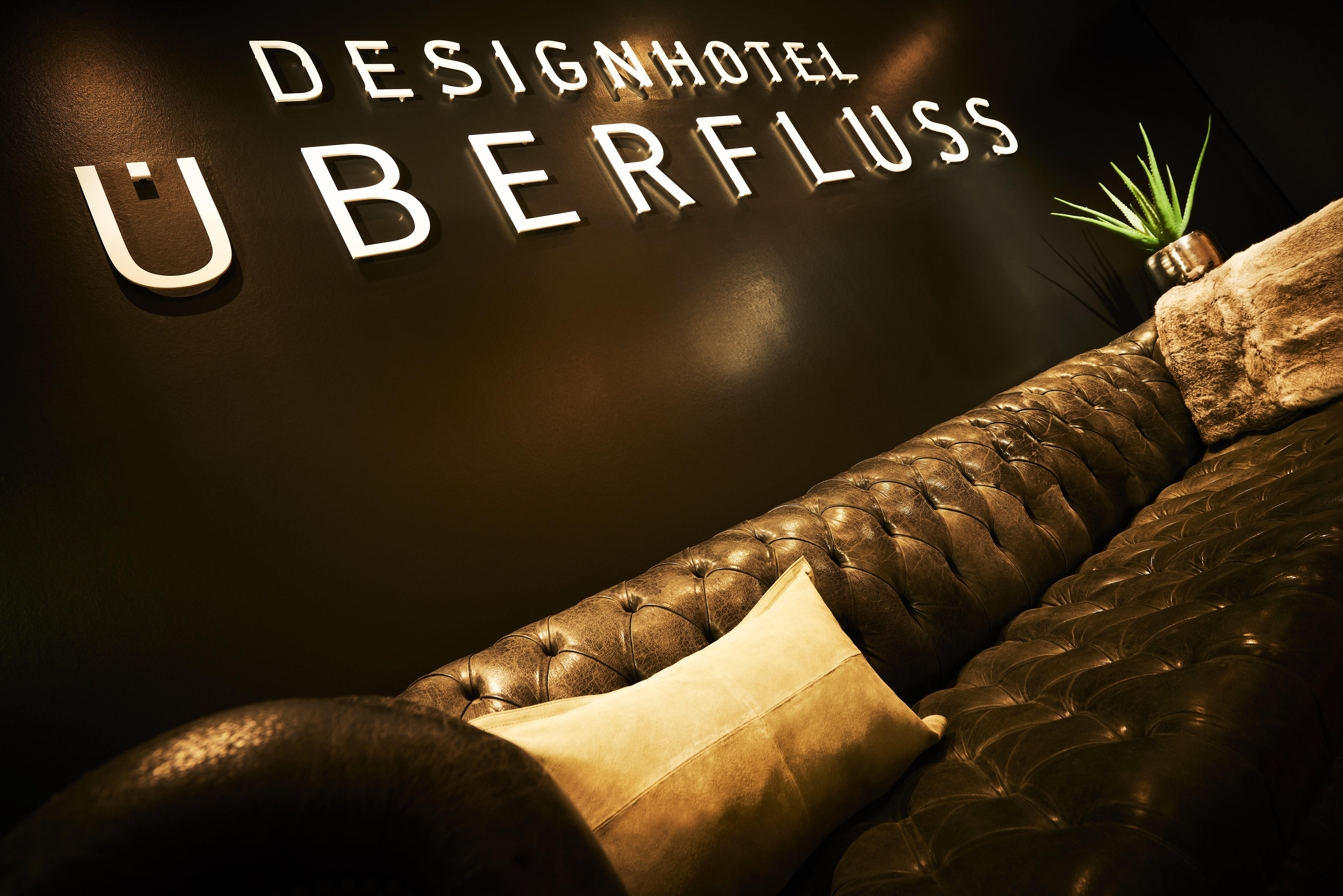 hotel Überfluss design hotel - bremen günstig bei hotel de, Badezimmer ideen
