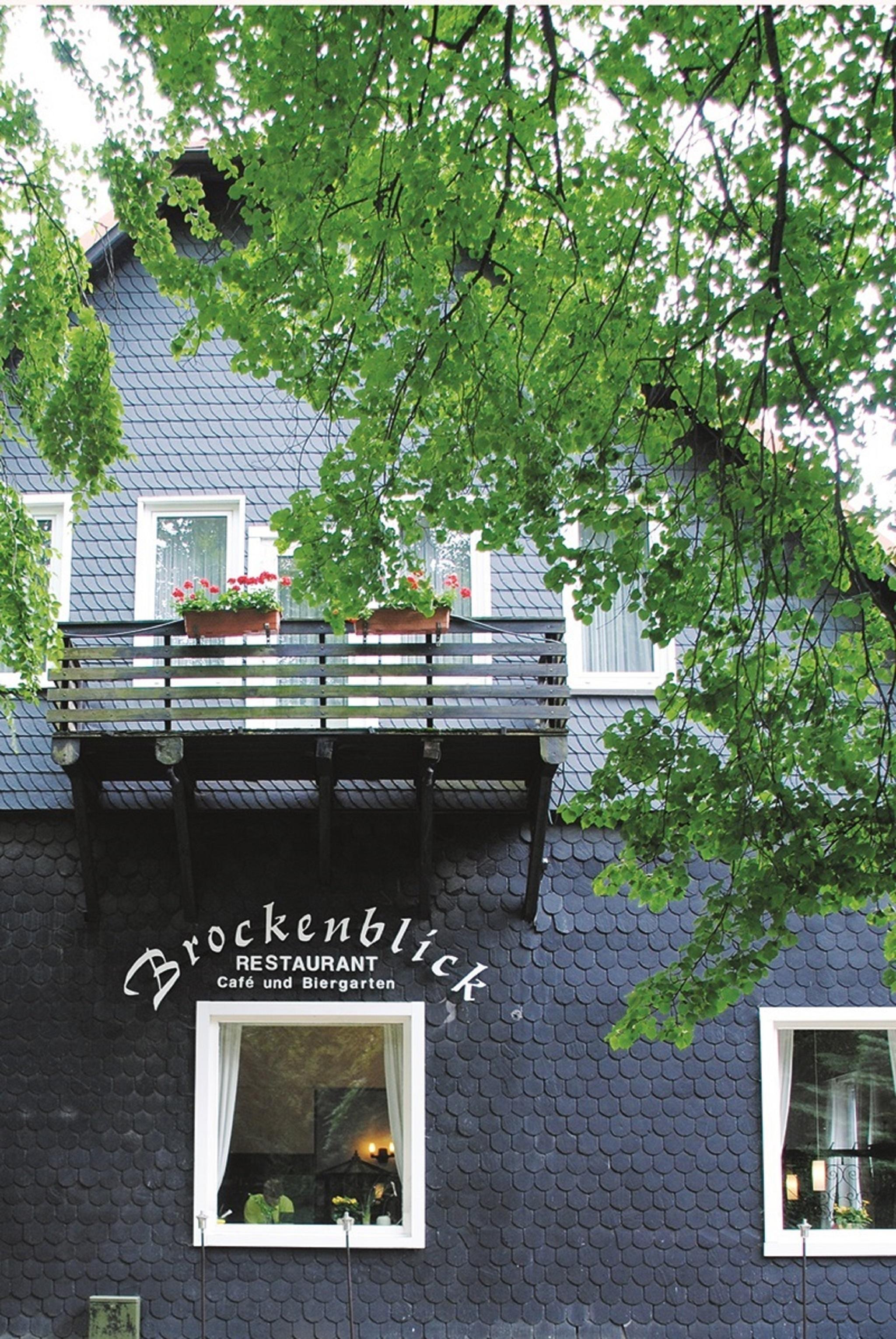 Berghotel Brockenblick in Hildesheim – HOTEL DE