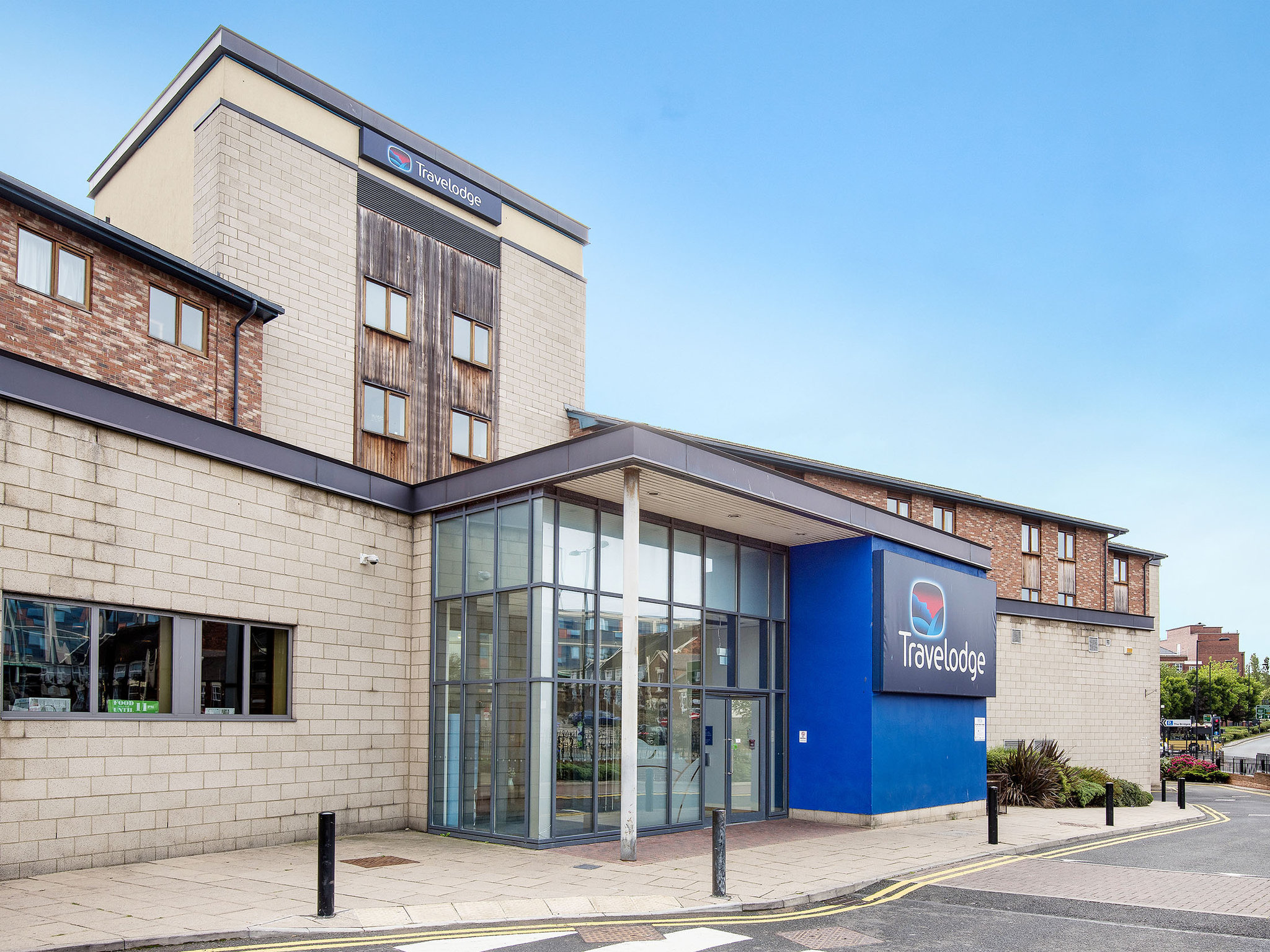 hotel travelodge sunderland central u2013 great prices at hotel info