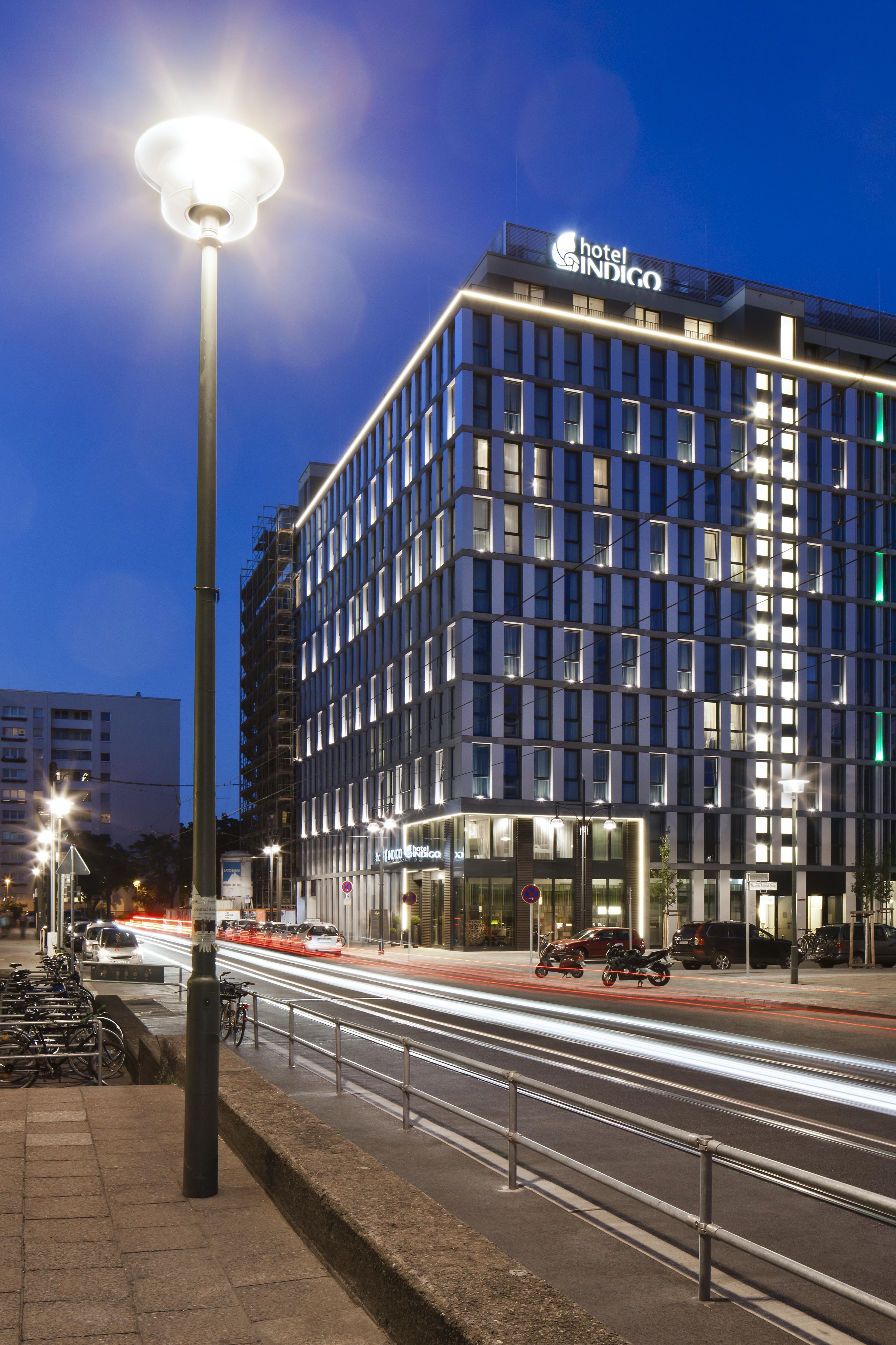 Hrs Mercure Hotel Berlin Mitte Berlin