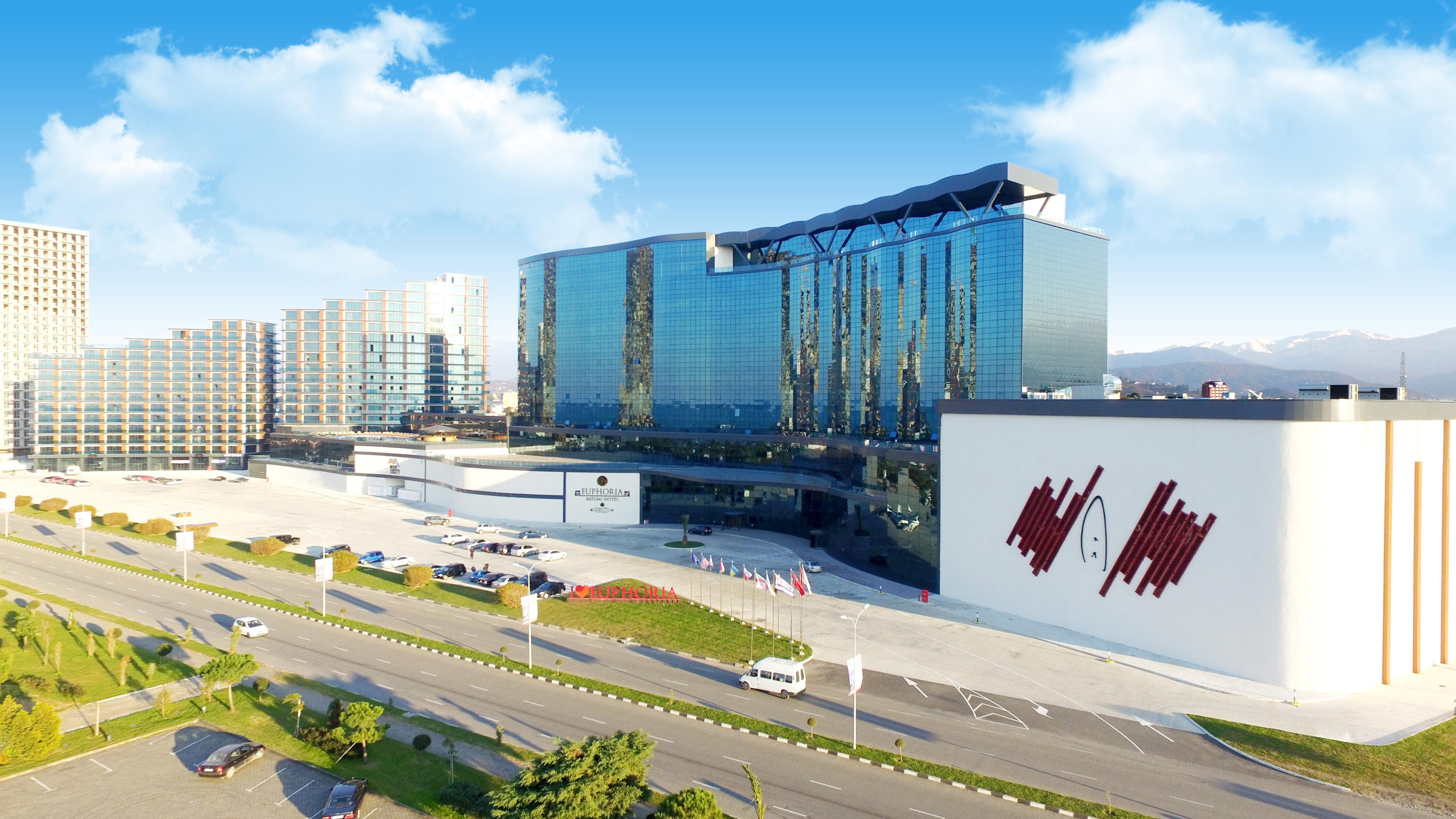euphoria batumi hotel – great prices at hotel info