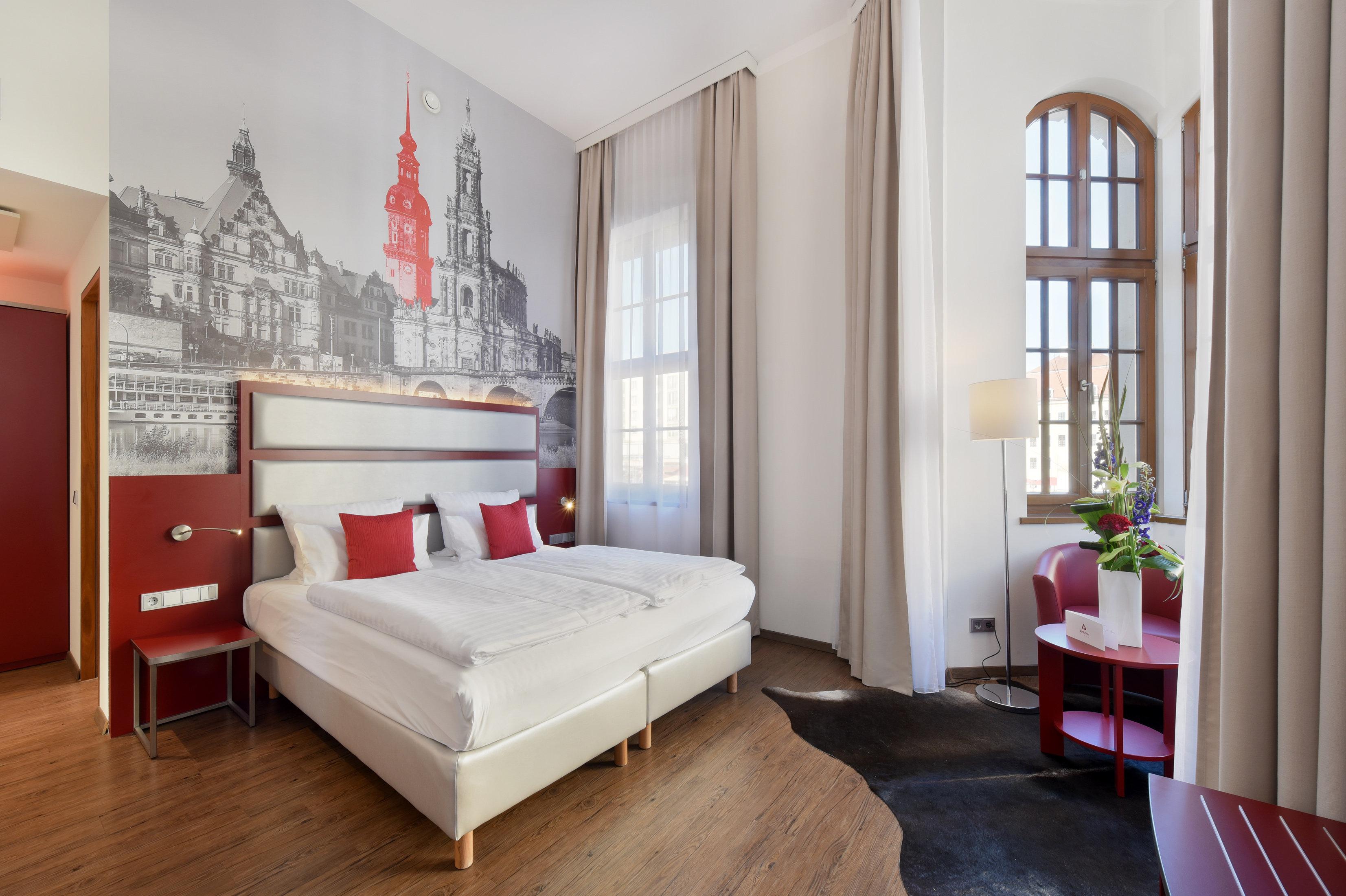 Hotels Und Pensionen Dresden