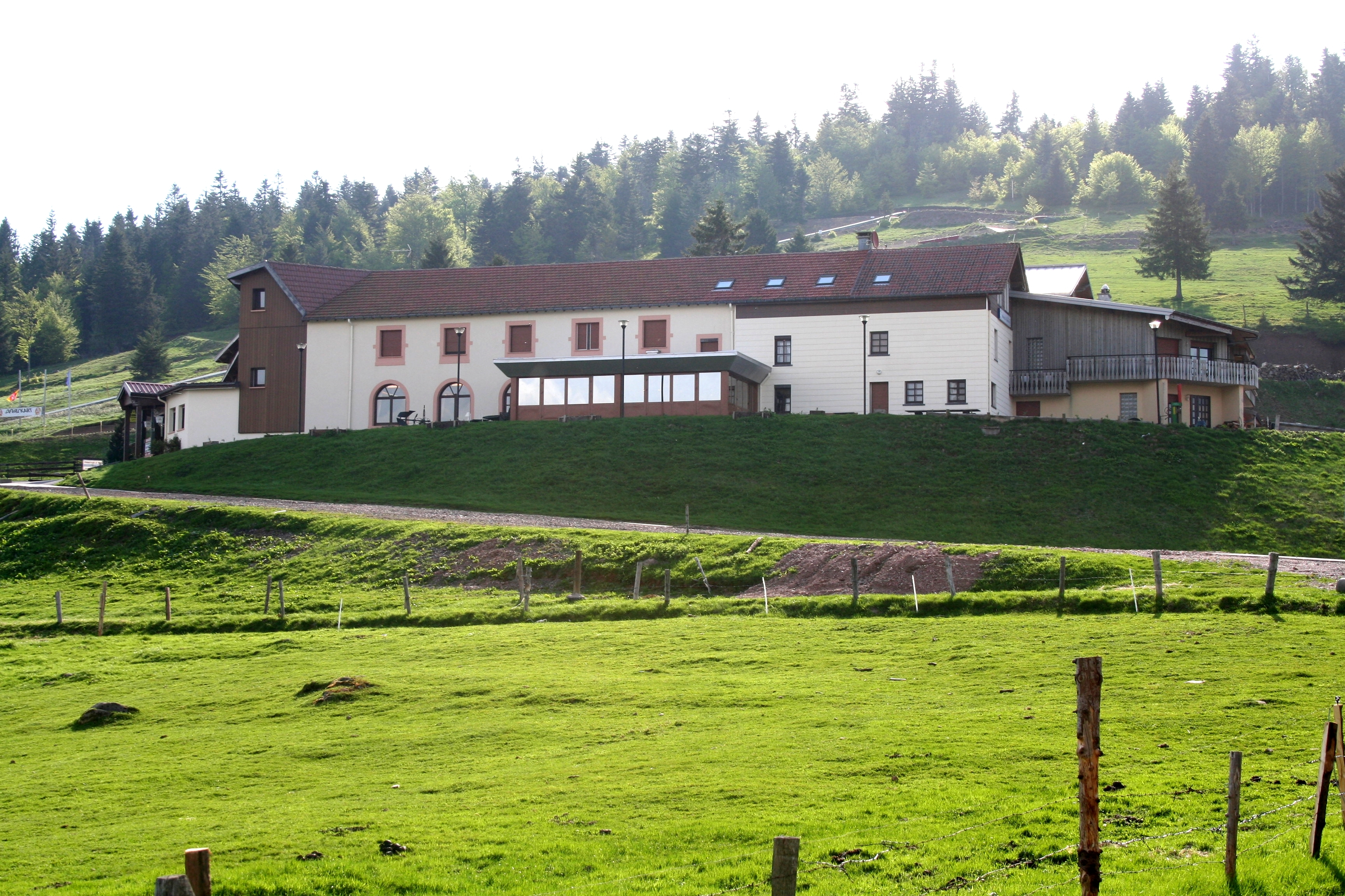 Balveurche Hotel Restaurant Xonrupt Longemer – Great prices at