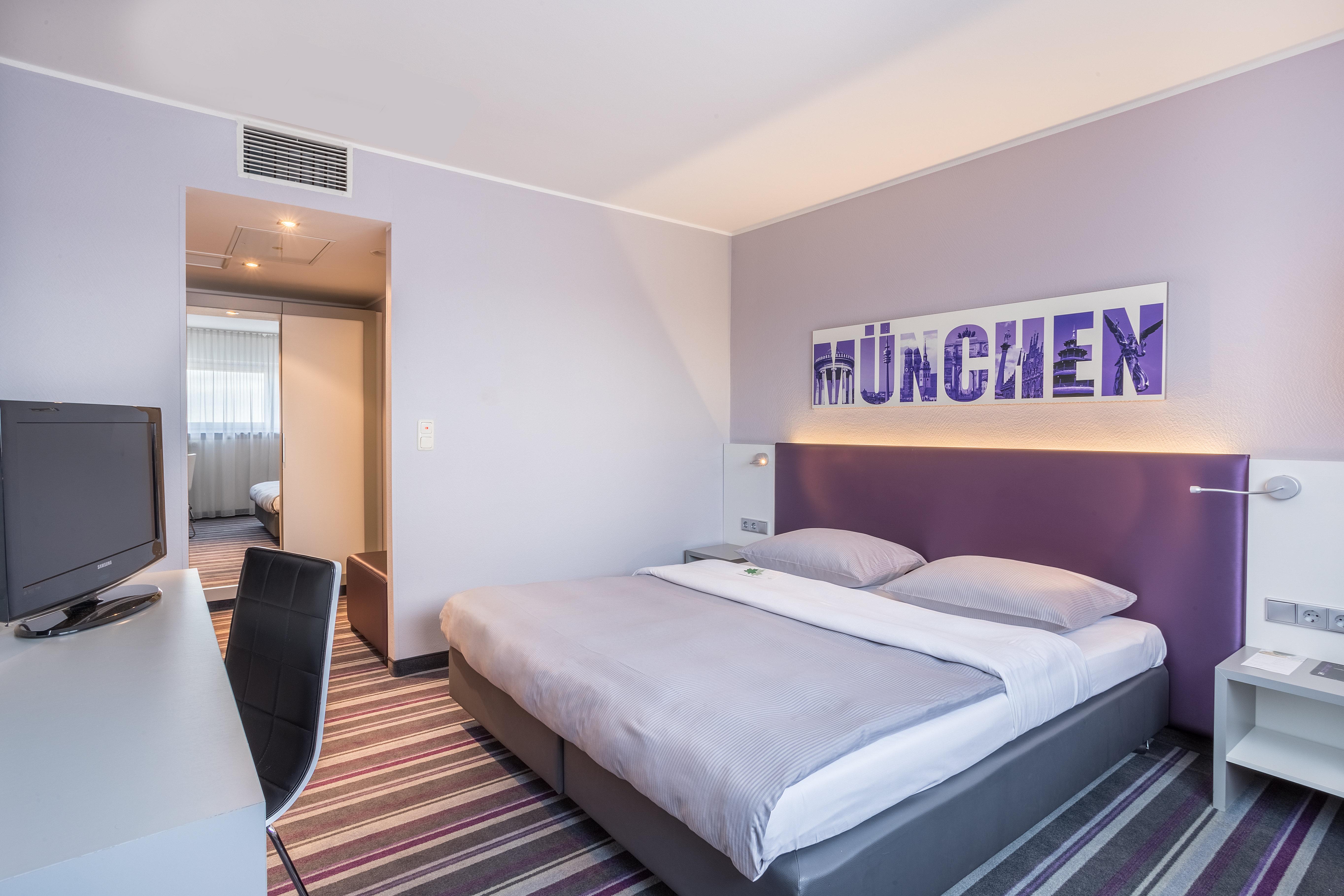 Hotels In Munchen Gunstig Buchen Hotel De