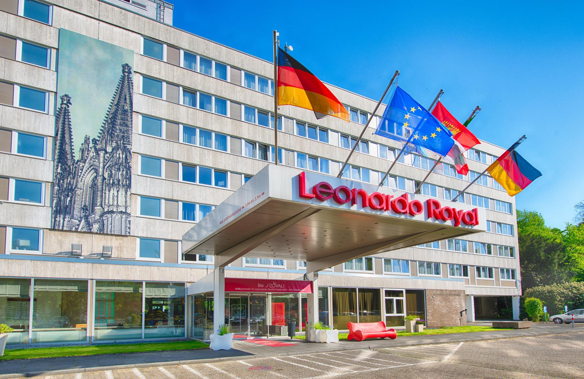 Hotel Koln Top Hotels Gunstig Bei Hrs Buchen