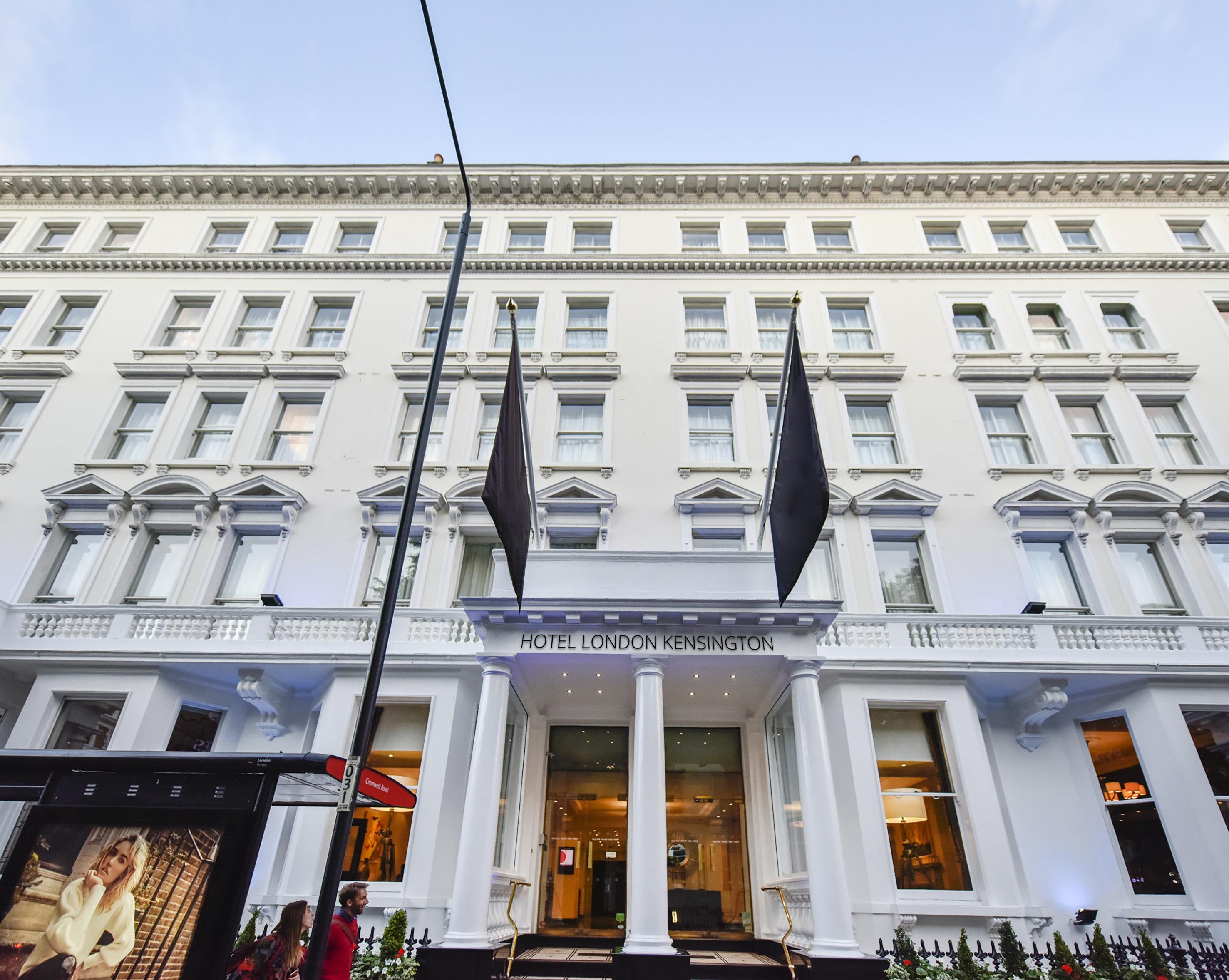 Hotel London Top Hotels Gunstig Bei Hrs Buchen