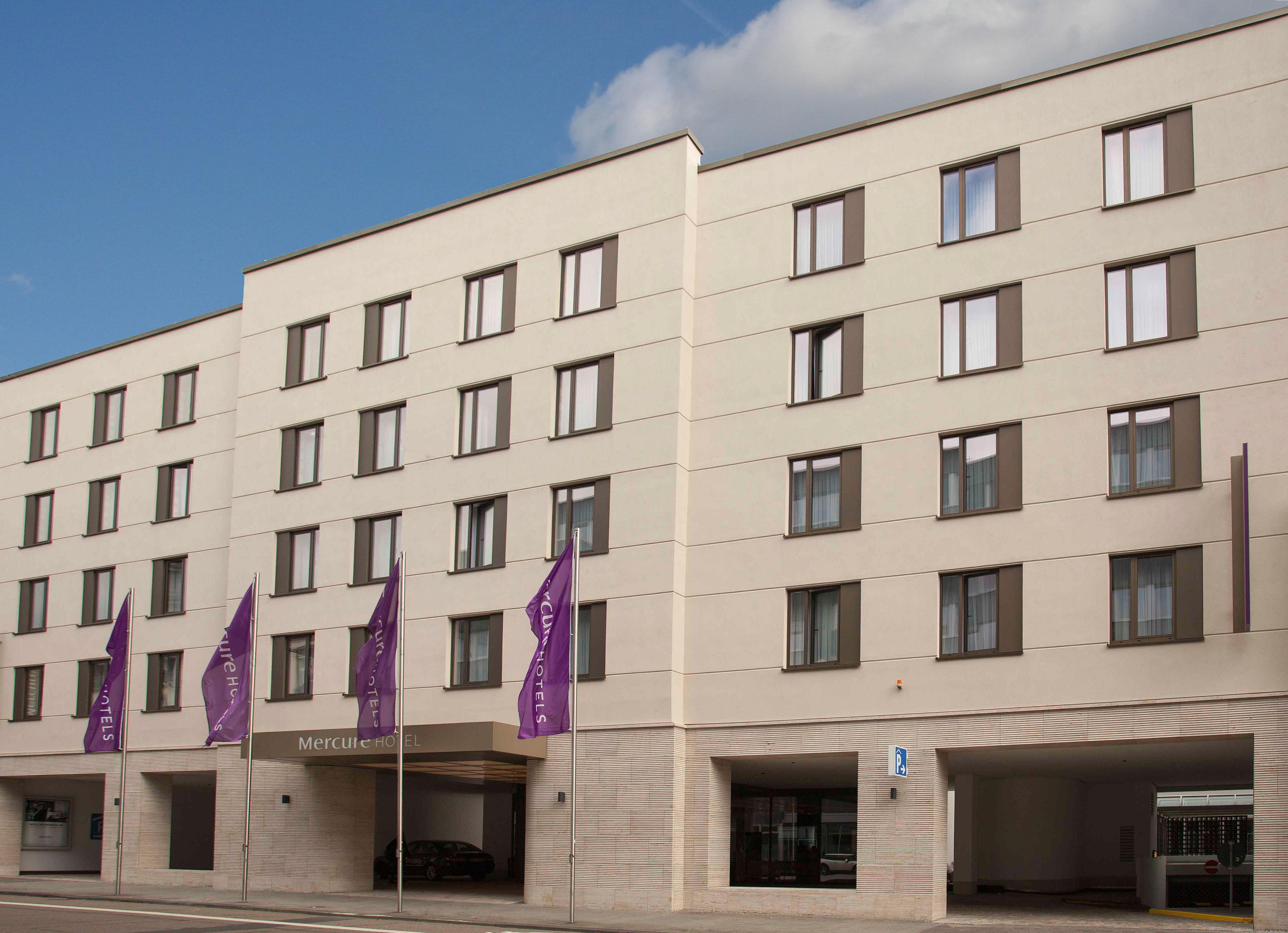Hotels In Wiesbaden Gunstig Buchen Deutschland