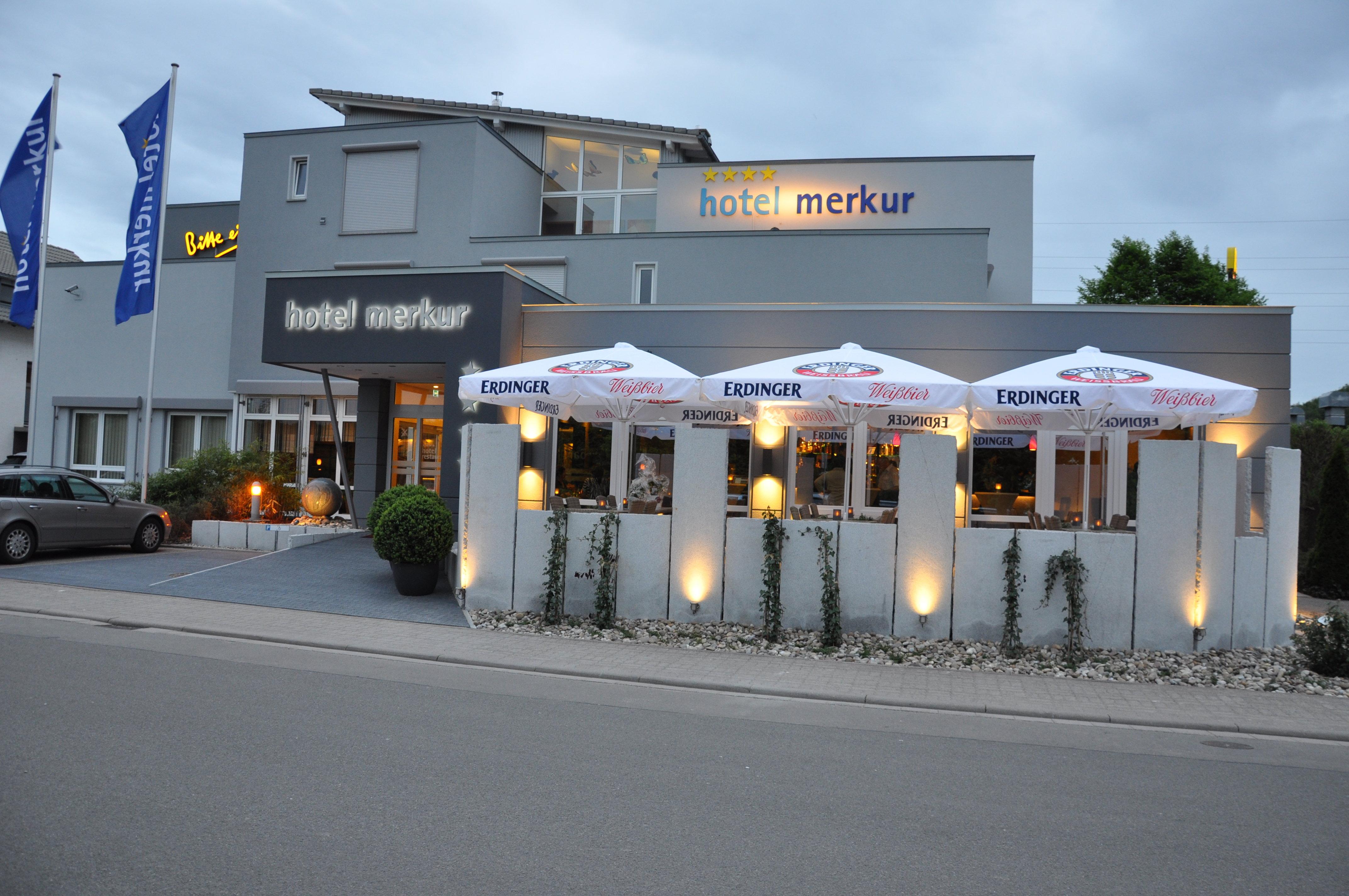 Hotel Merkur Ramstein Miesenbach – Great prices at HOTEL INFO