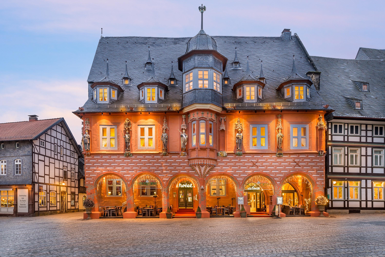 Hotel Kaiserworth Goslar Hotel Info