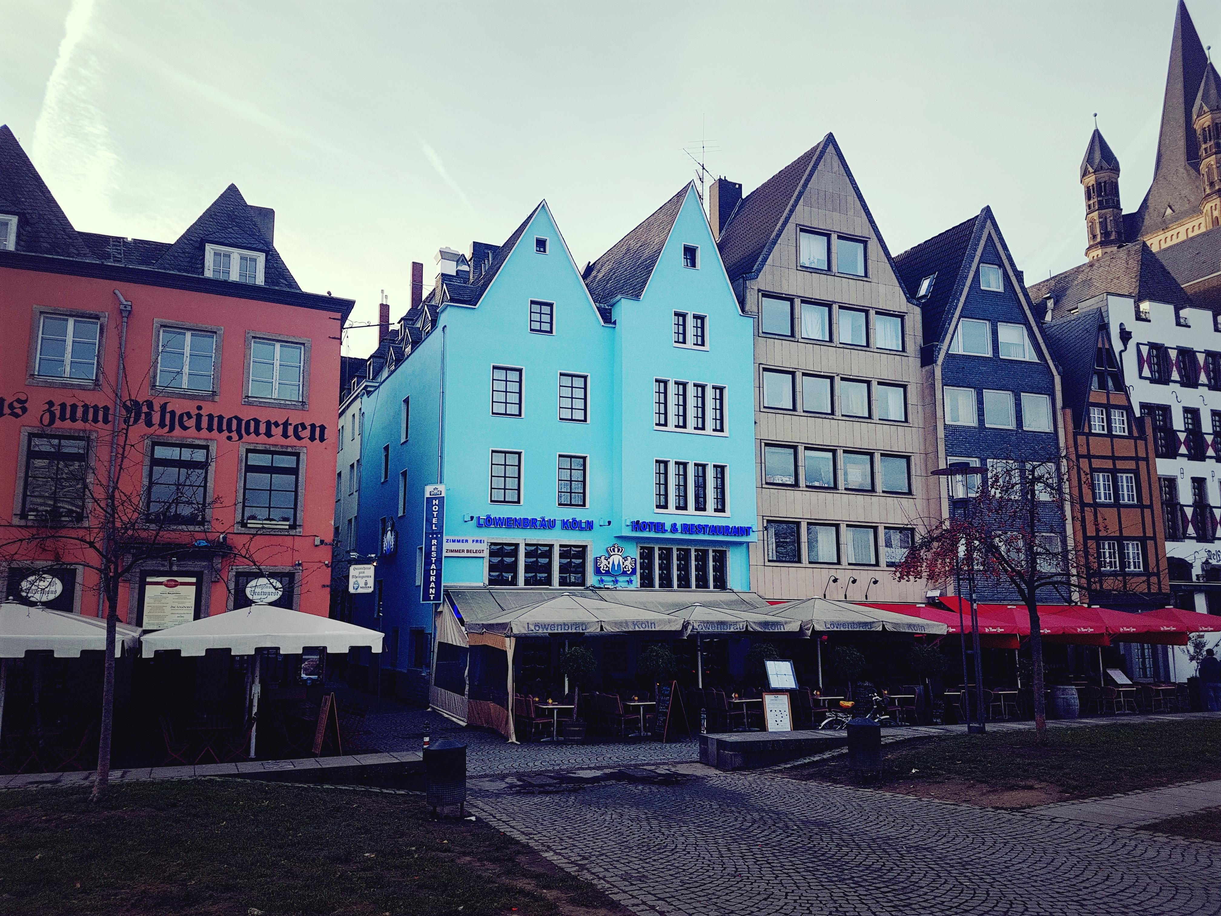 Roncalliplatz In Koln Hotels In Der Nahe Auf Hotel De