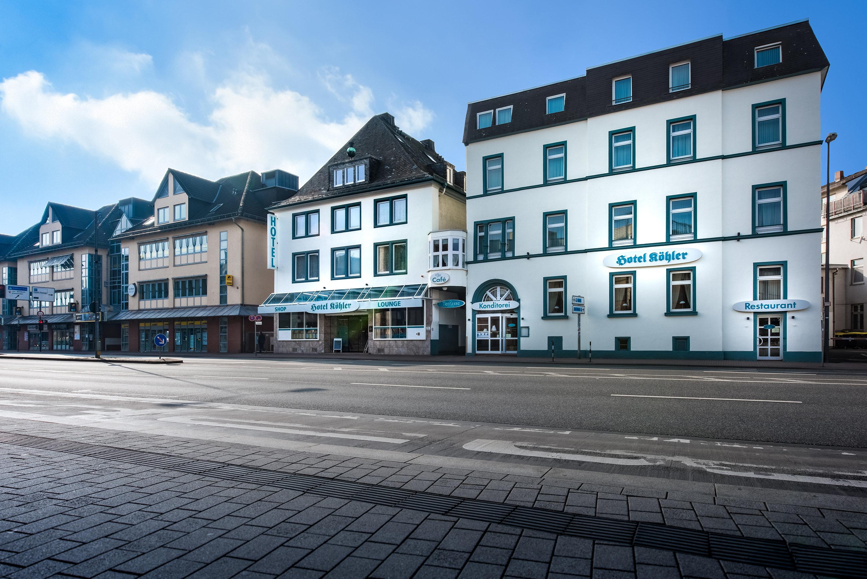 Technische Hochschule Mittelhessen In Giessen Hotels In The Vicinity