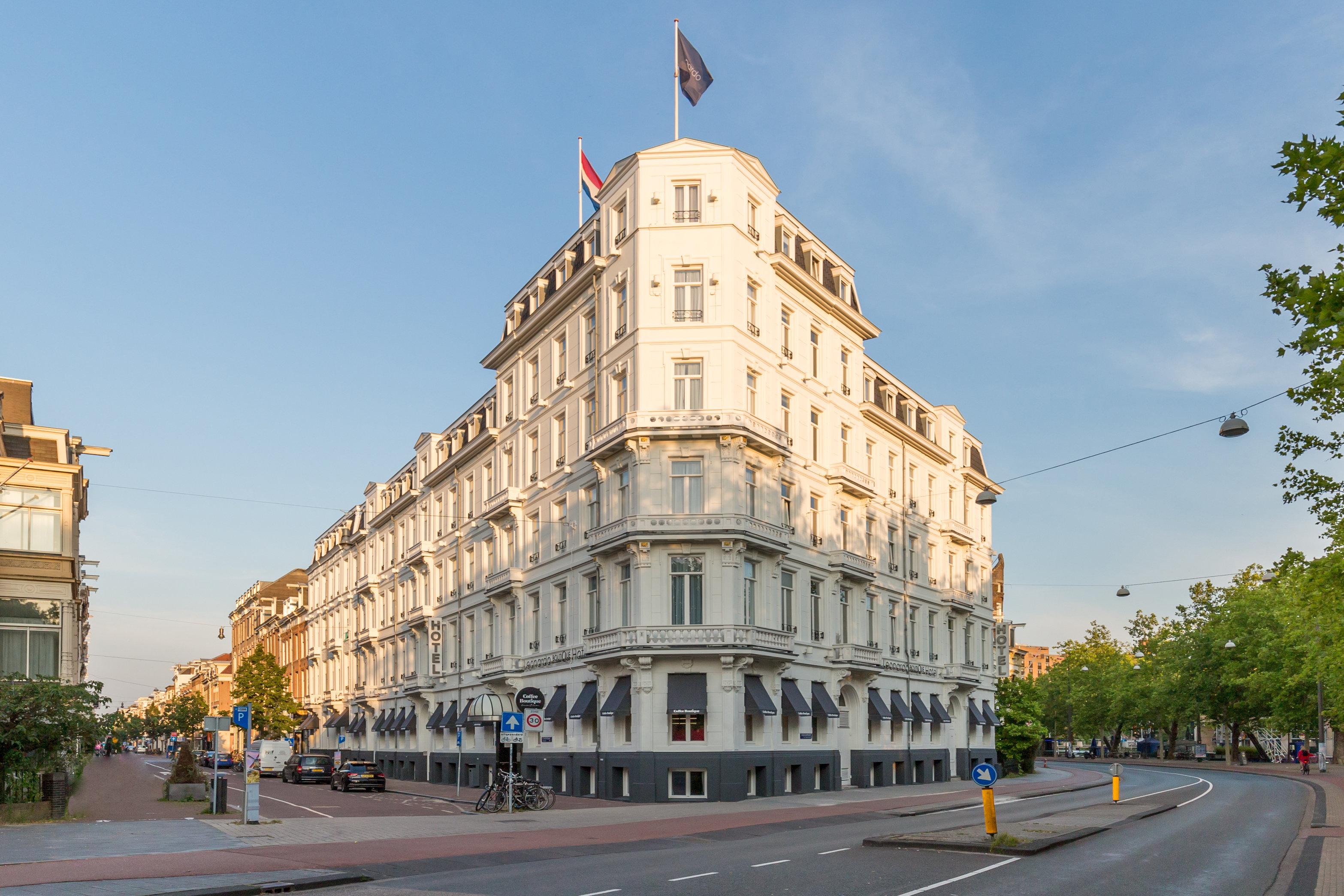 Hotels In Amsterdam Gunstig Buchen Niederlande
