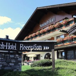 Hotel Steinbach Ruhpolding Great Prices At Hotel Info