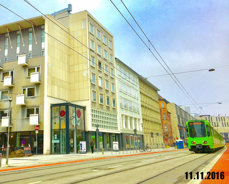 Hotel Loccumer Hof In Hannover Hotel De