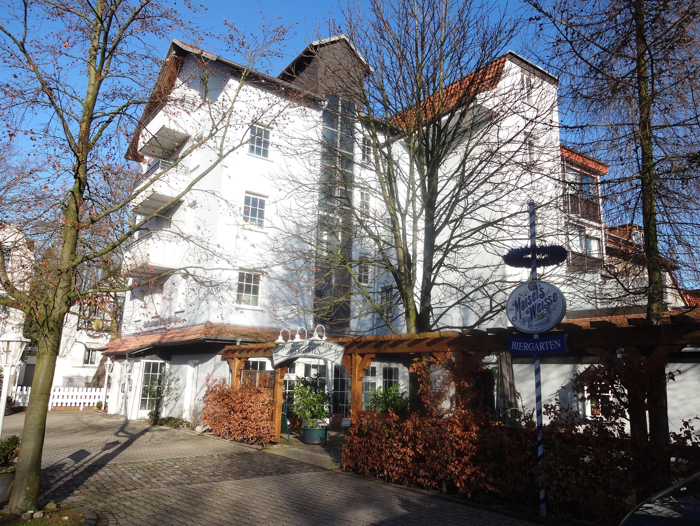 Hotels In Ibbenburen Gunstig Buchen Deutschland