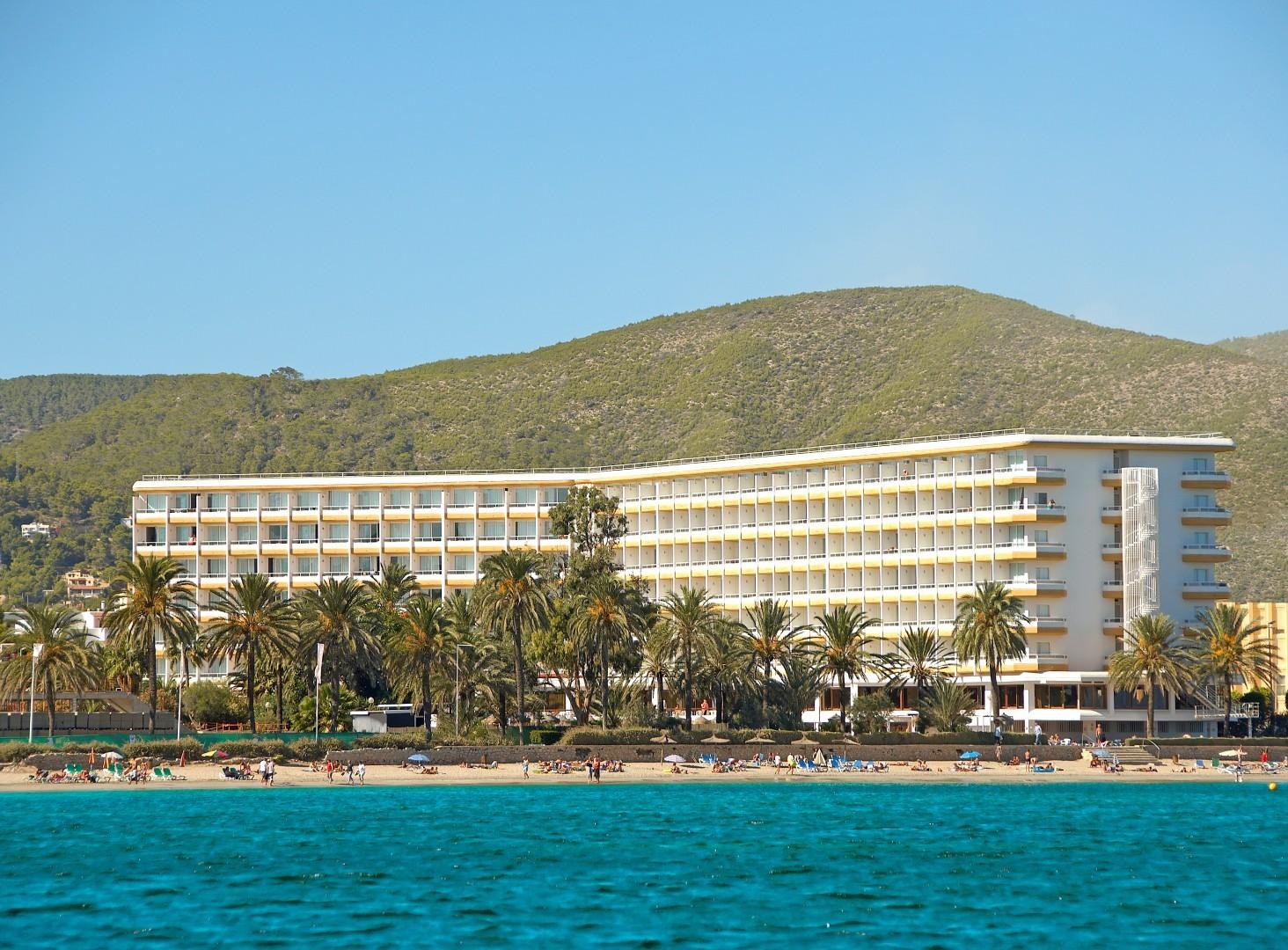 Ibiza Karte Playa D En Bossa.Book Hotels In Platja D En Bossa Sant Josep De Sa Talaia For A Good