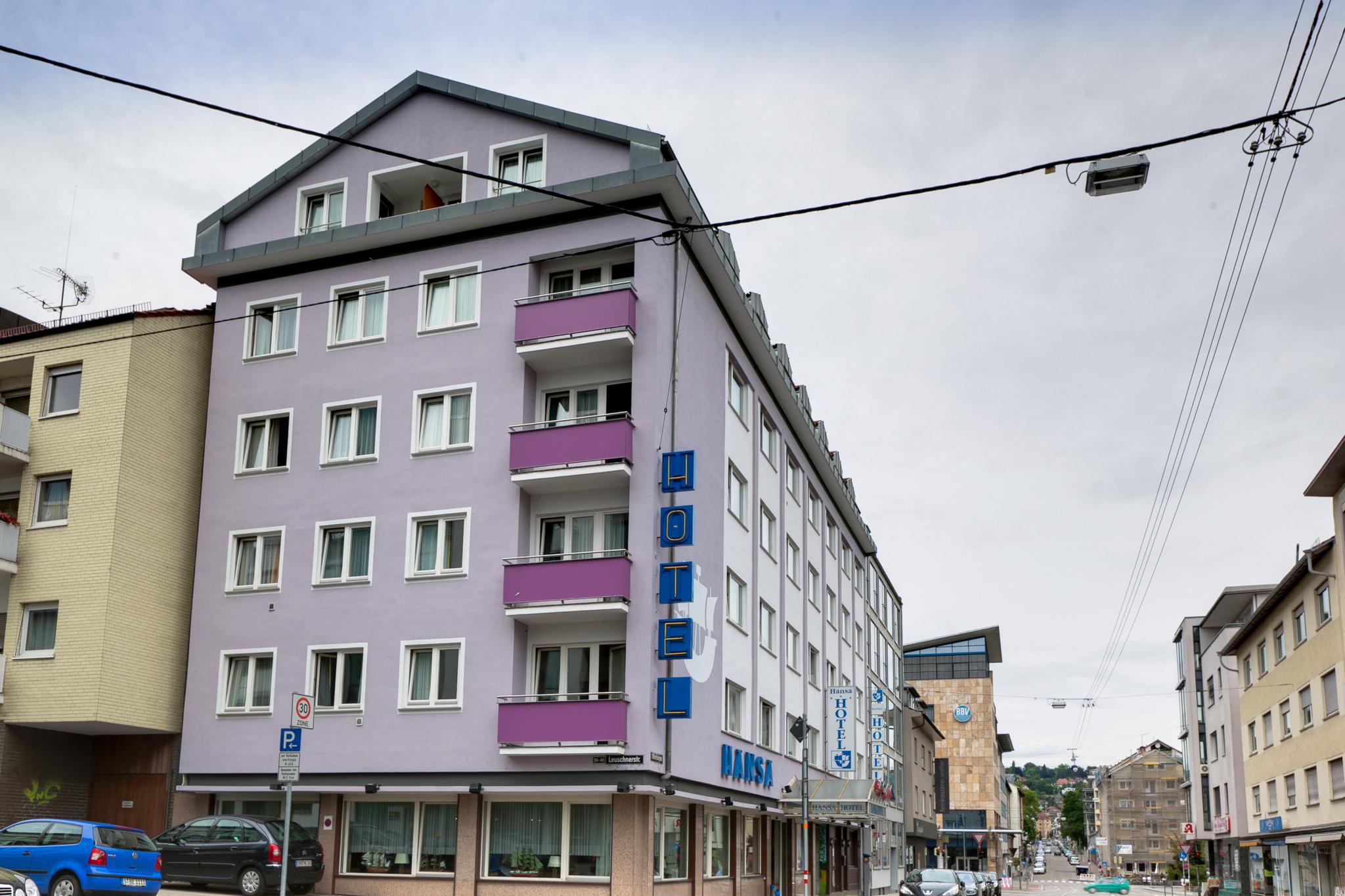 Hotels In Stuttgart Stuttgart Mitte Gunstig Buchen Hotel De
