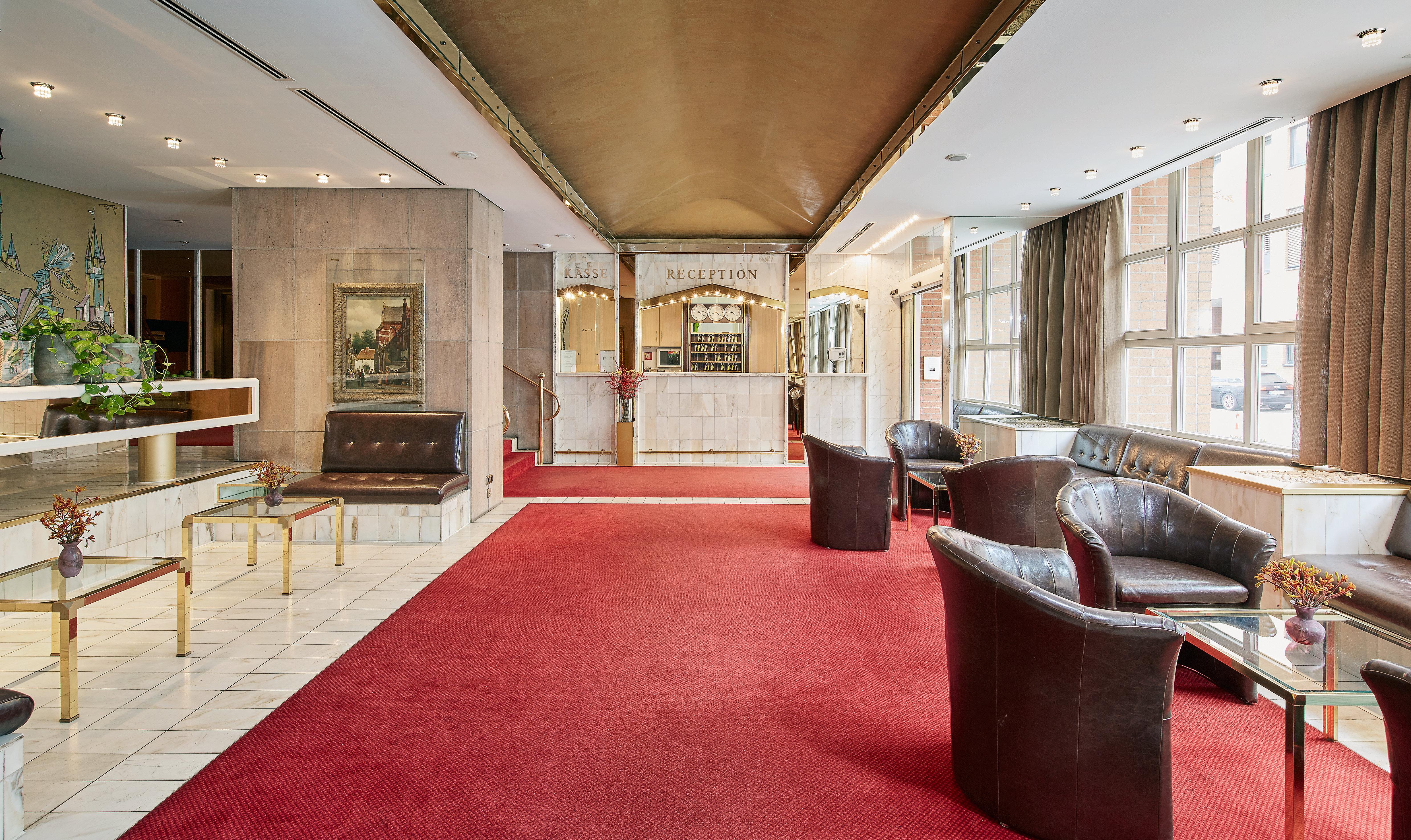 Hotels In Nurnberg Gunstig Buchen Hotel De