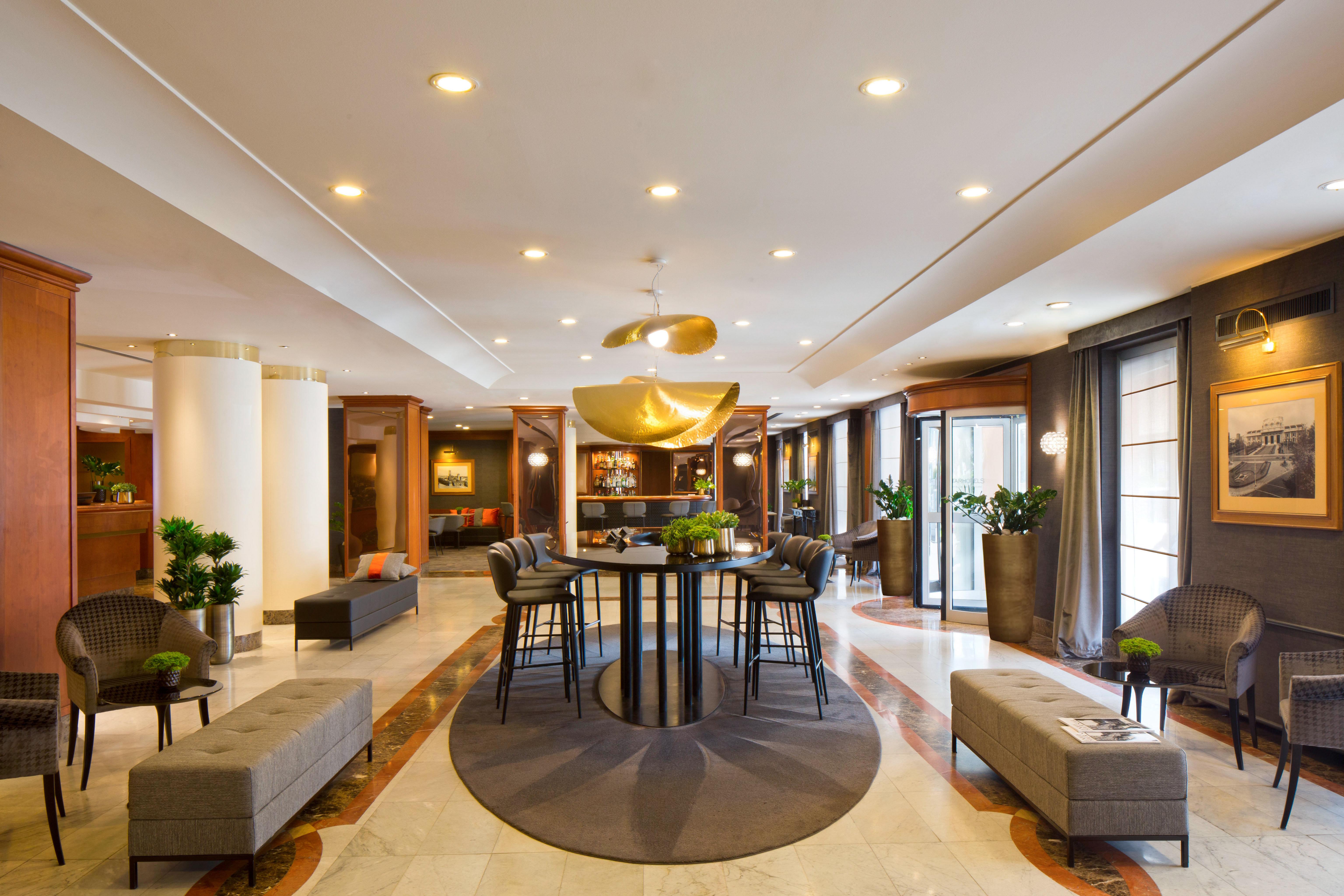 Hotel Mailand 293 Hotels In Mailand Gunstig Buchen Italien