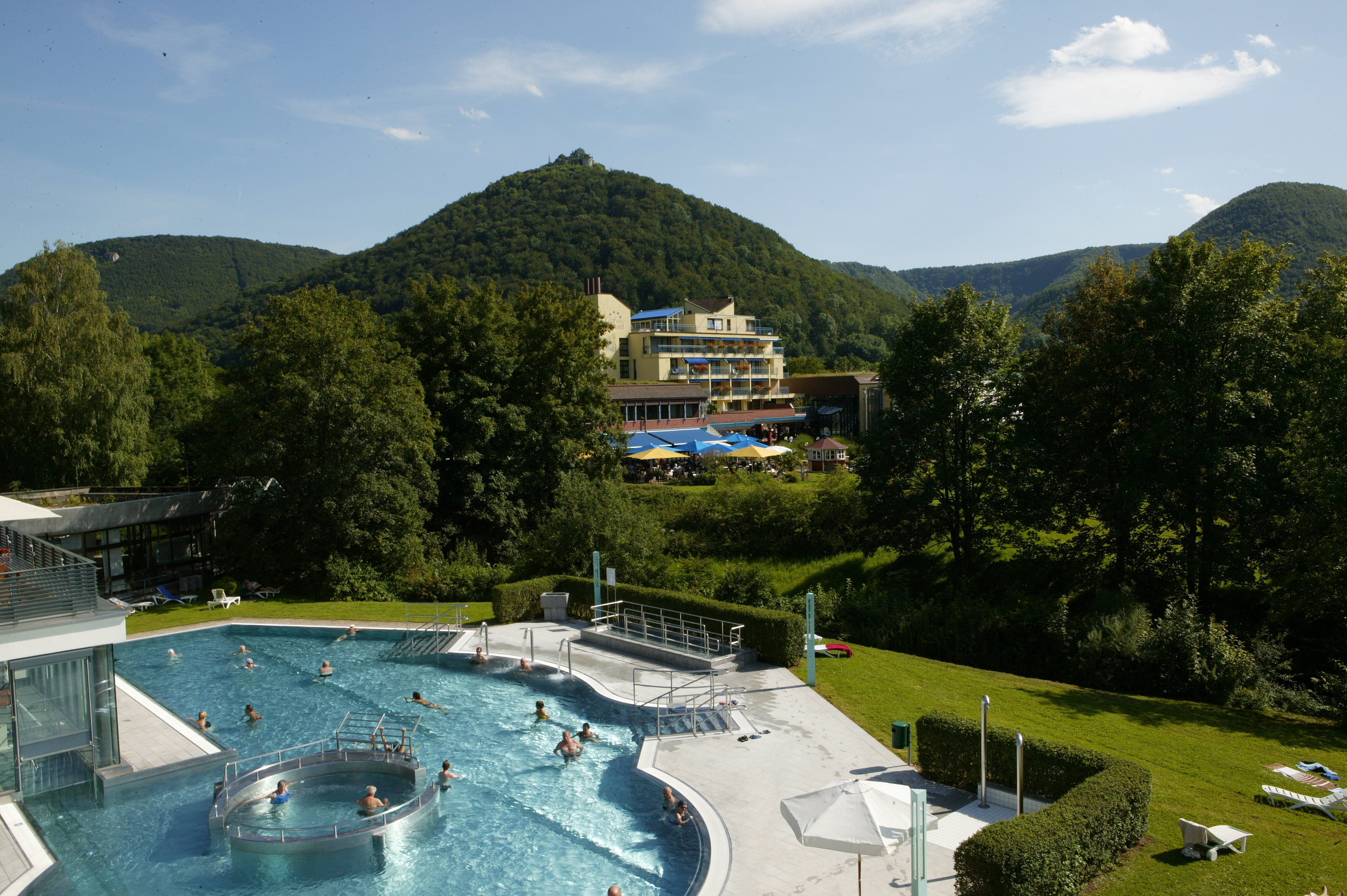 Hotels In Bad Urach Visit This German Spa Town With Hrs