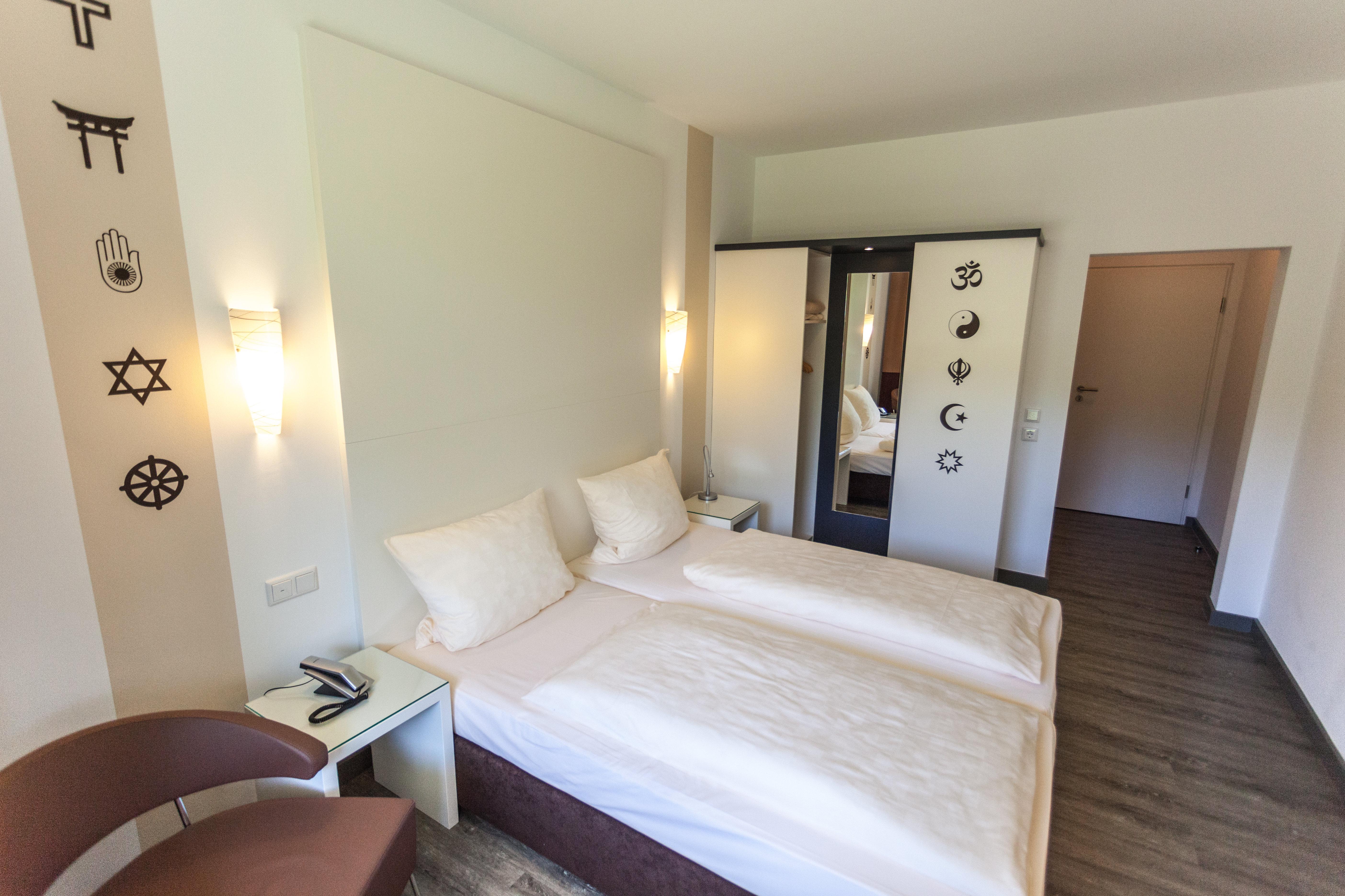 Hotels in Bad Berleburg günstig buchen - Deutschland