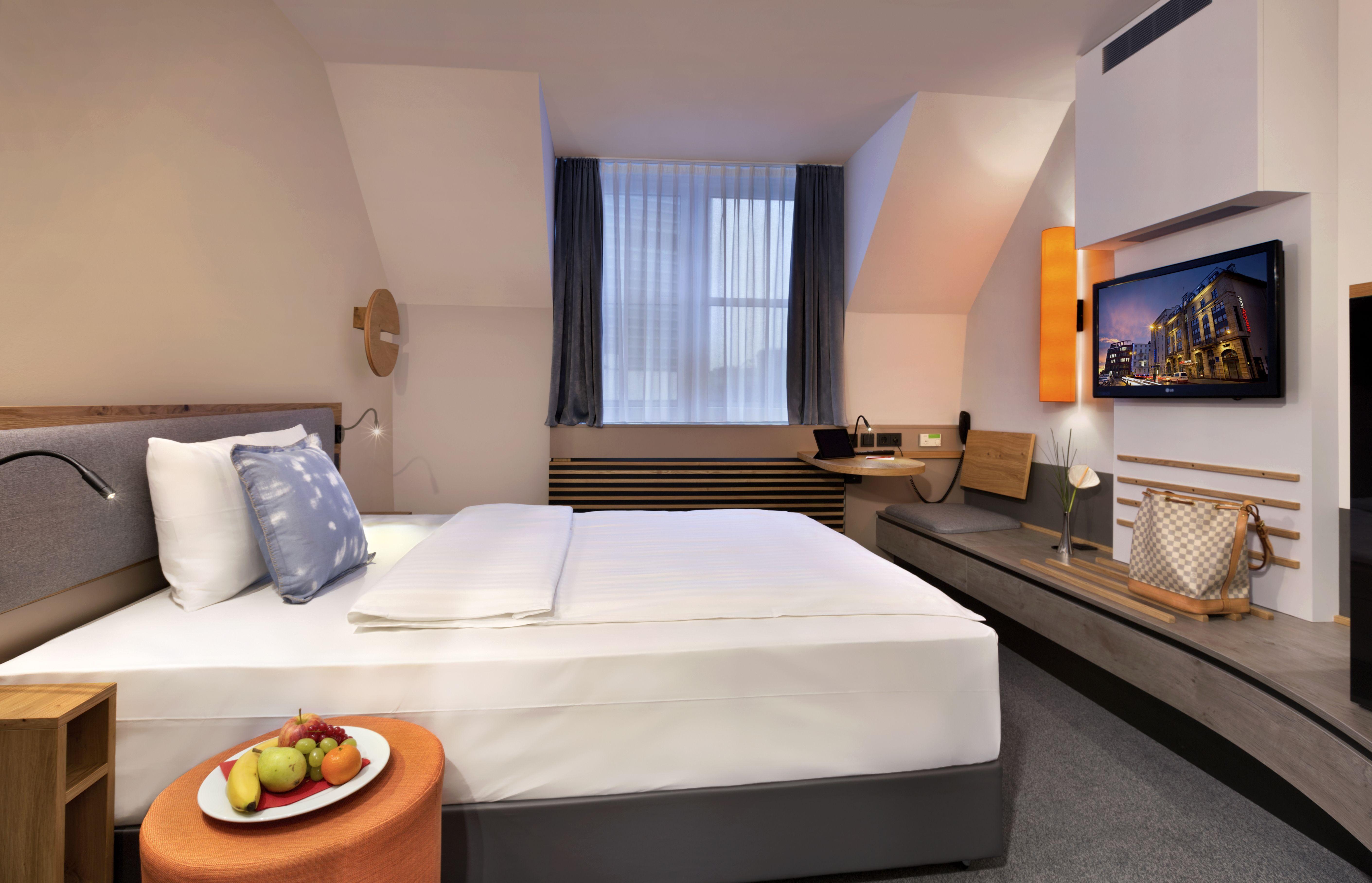 Hotel Frankfurt Am Main Top Hotels Gunstig Bei Hrs Buchen