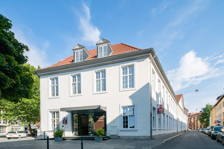 Hotel Magniviertel Braunschweig Günstig Mit Hrs Buchen