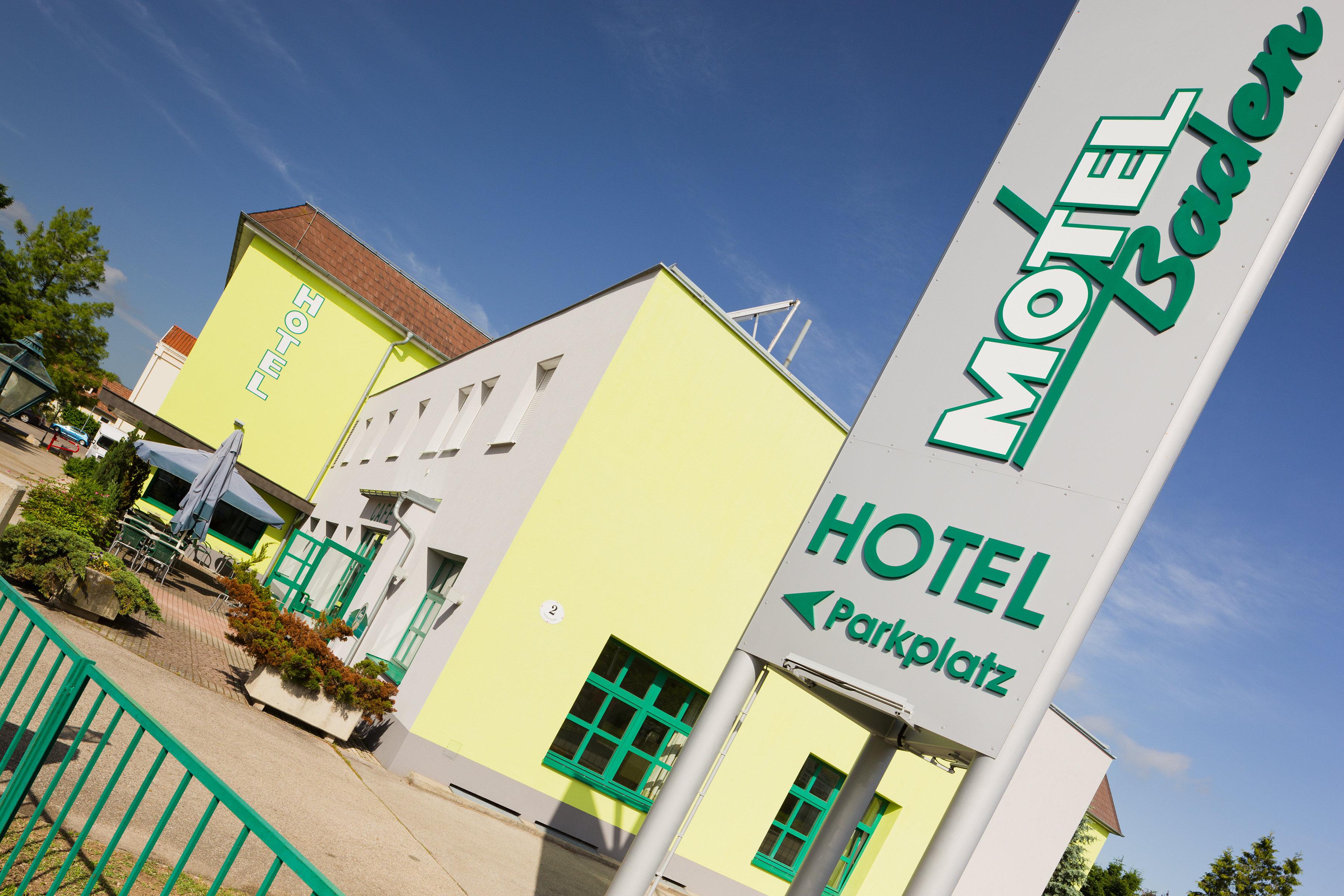 Hotels In Baden In Niederosterreich Preiswert Buchen