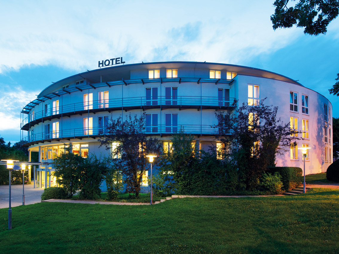 Hotel Bad Schussenried Top Hotels Gunstig Bei Hrs Buchen