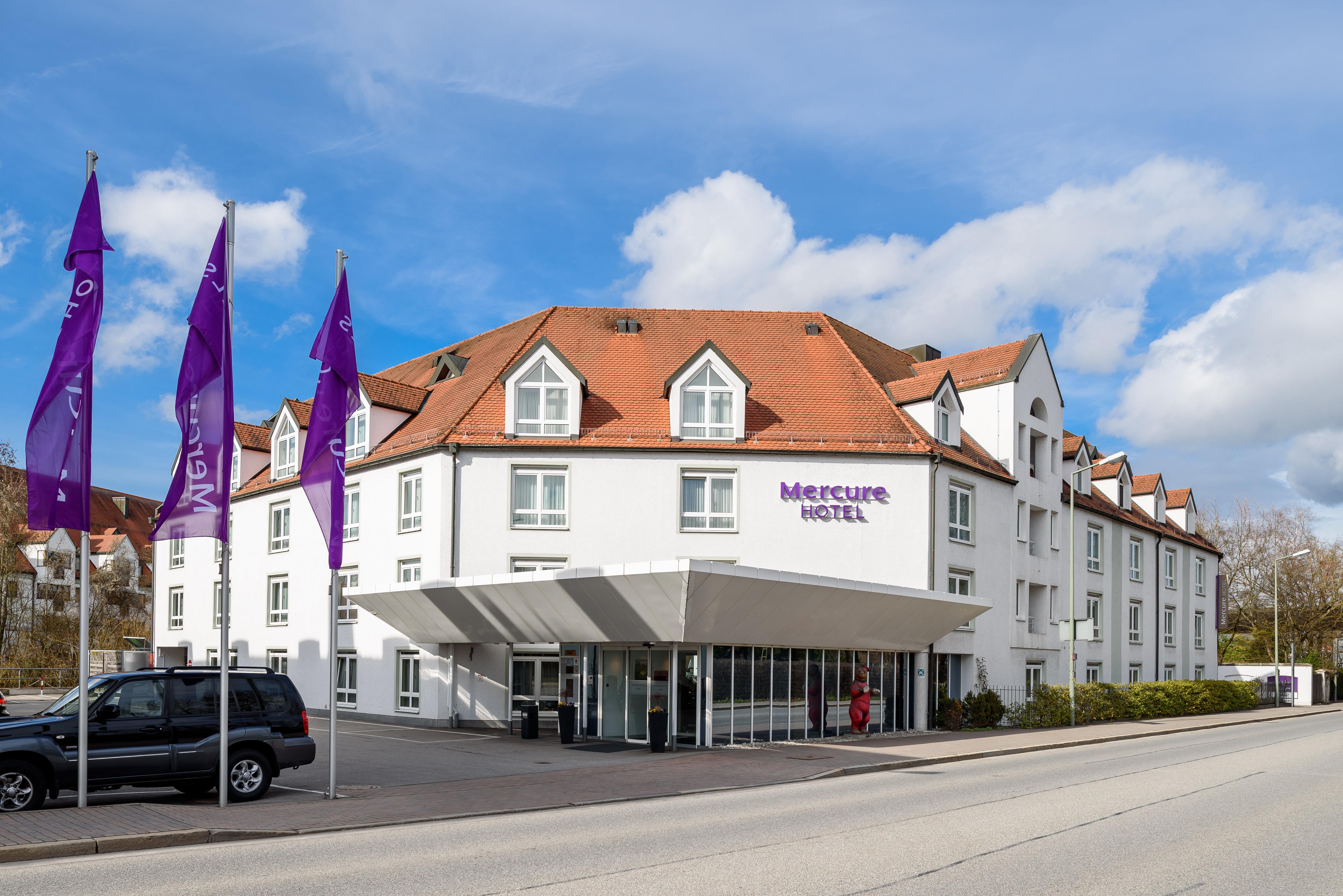 Hotels in Freising günstig buchen - Deutschland