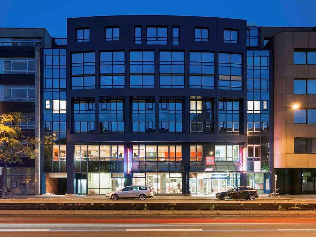 Hotel Ibis Nuernberg Hauptbahnhof In Nurnberg Hotel De