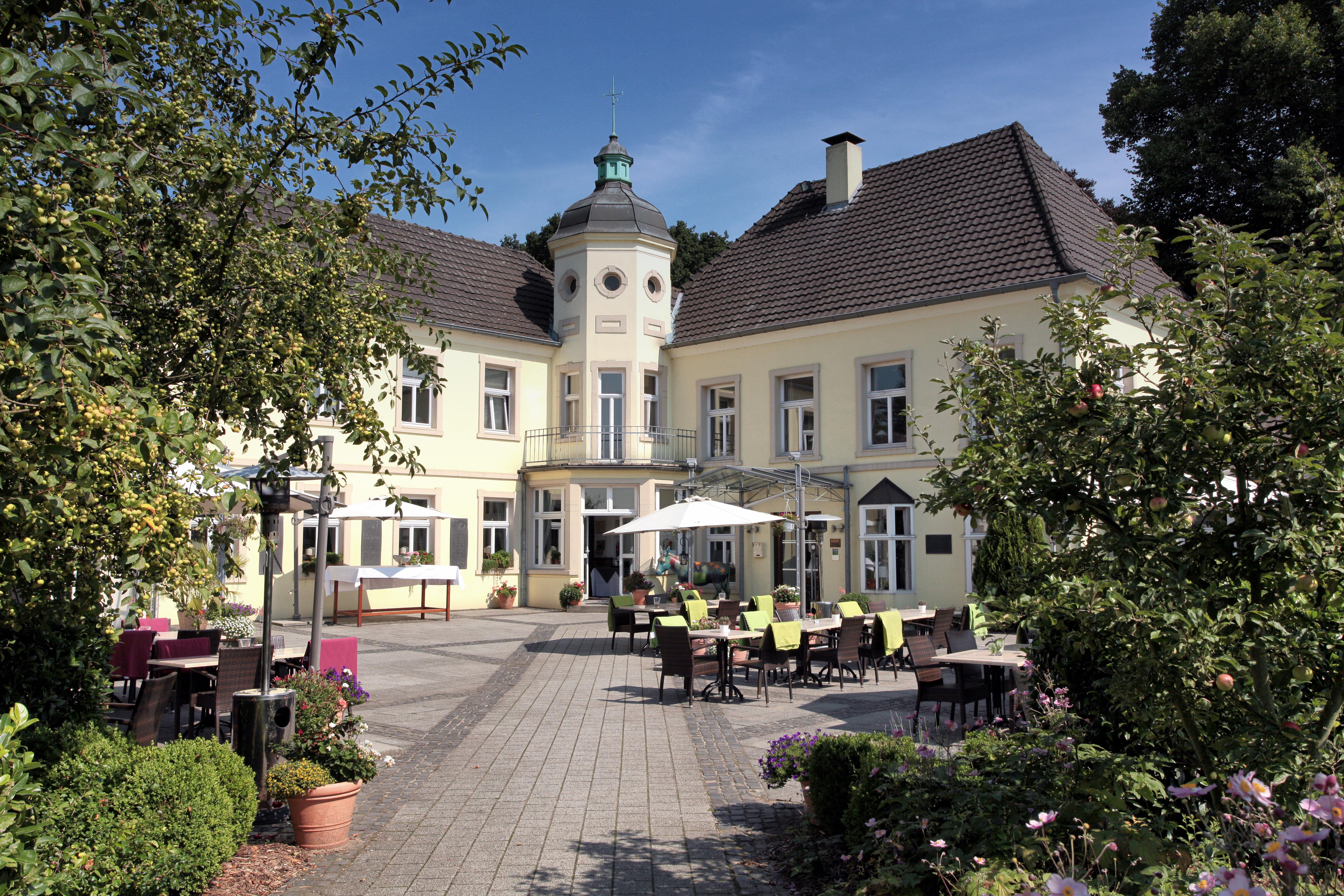 Hotel Haus Duden in Wesel – HOTEL DE
