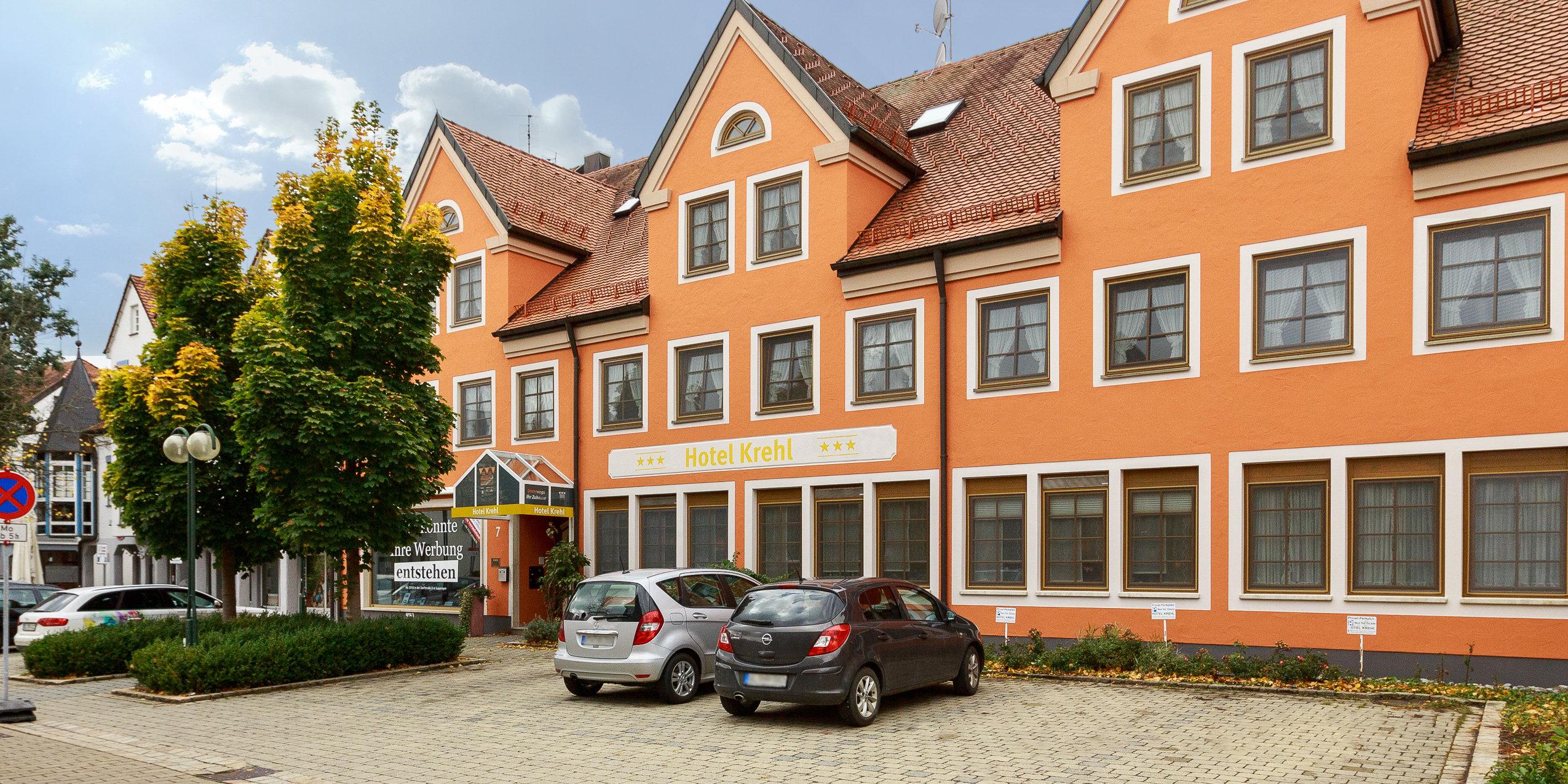 Hotel Laichingen Top Hotels Gunstig Bei Hrs Buchen