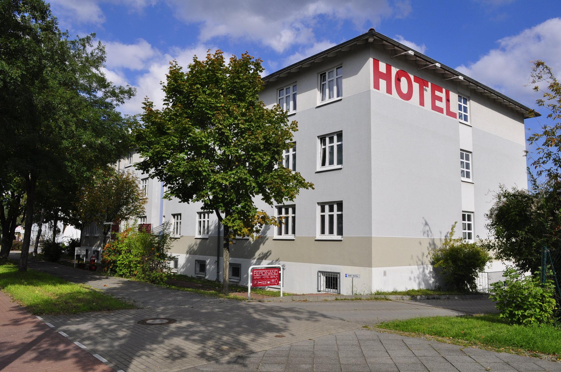 Hotels In Berlin Bezirk Marzahn Hellersdorf Gunstig Buchen Hotel De