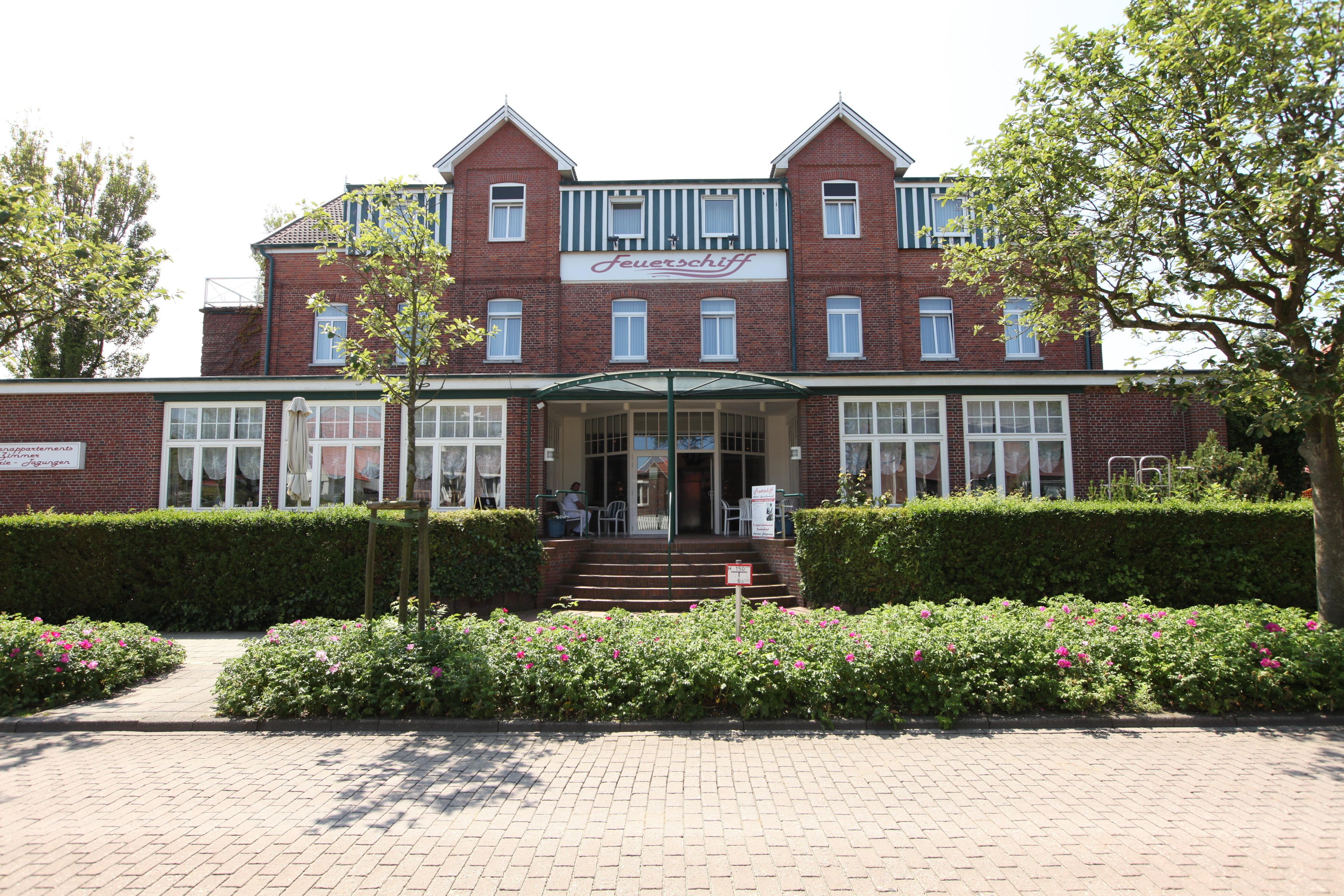 Hotels In Langeoog Gunstig Buchen Deutschland