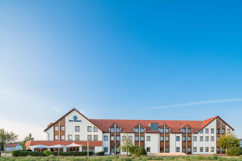 Hotels In Erfurt Gunstig Buchen Deutschland