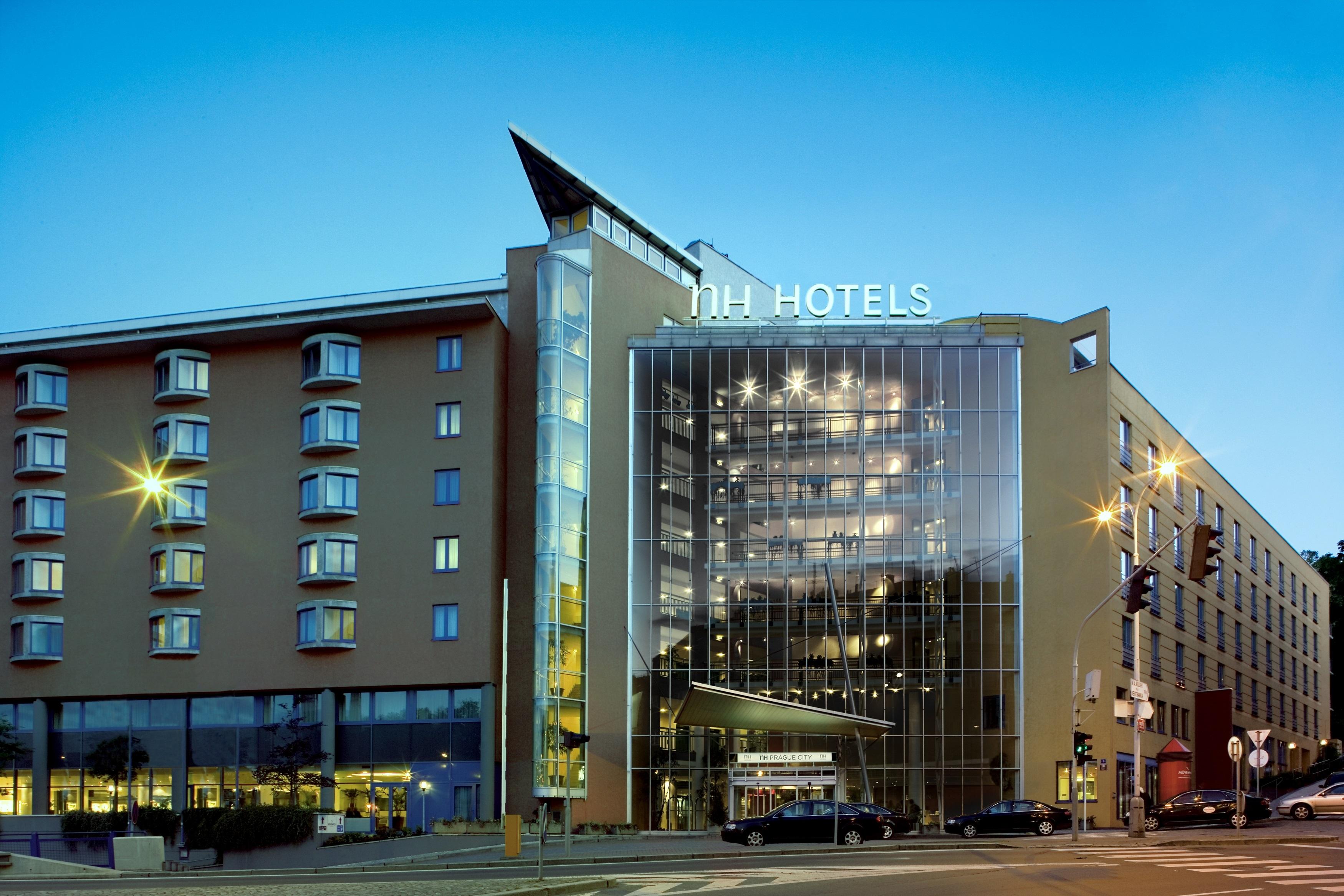 Hotel Prag Top Hotels Gunstig Bei Hrs Buchen