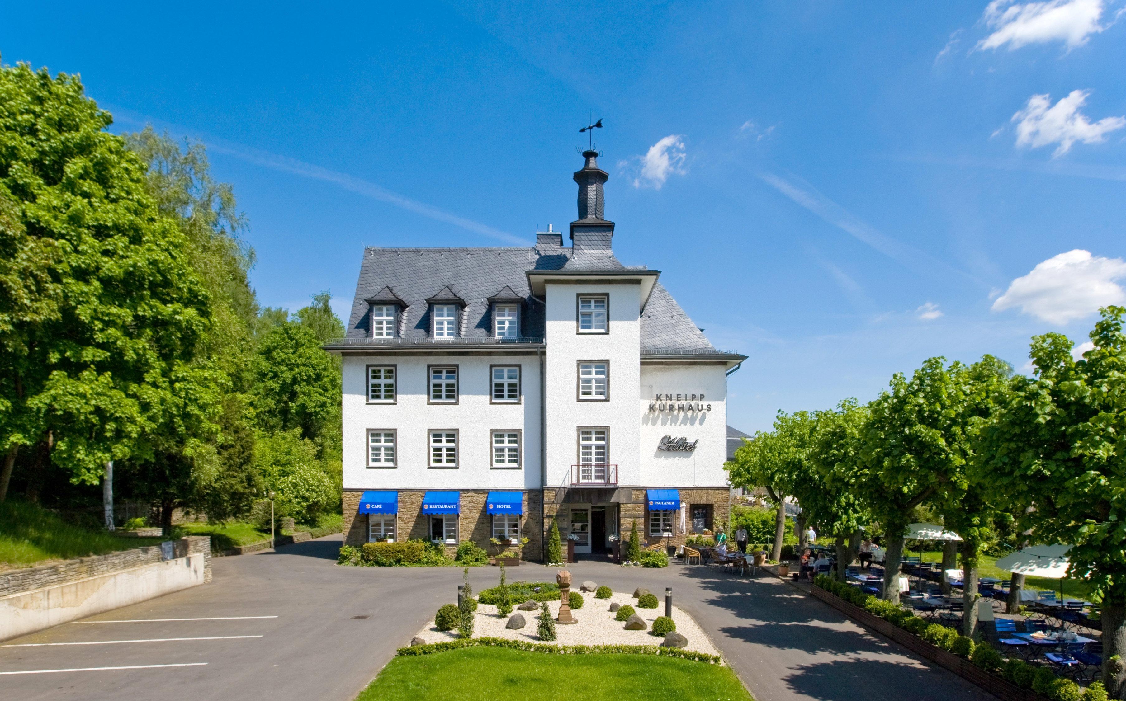 Hotels In Bad Munstereifel Mittelalterstadt An Der Erft