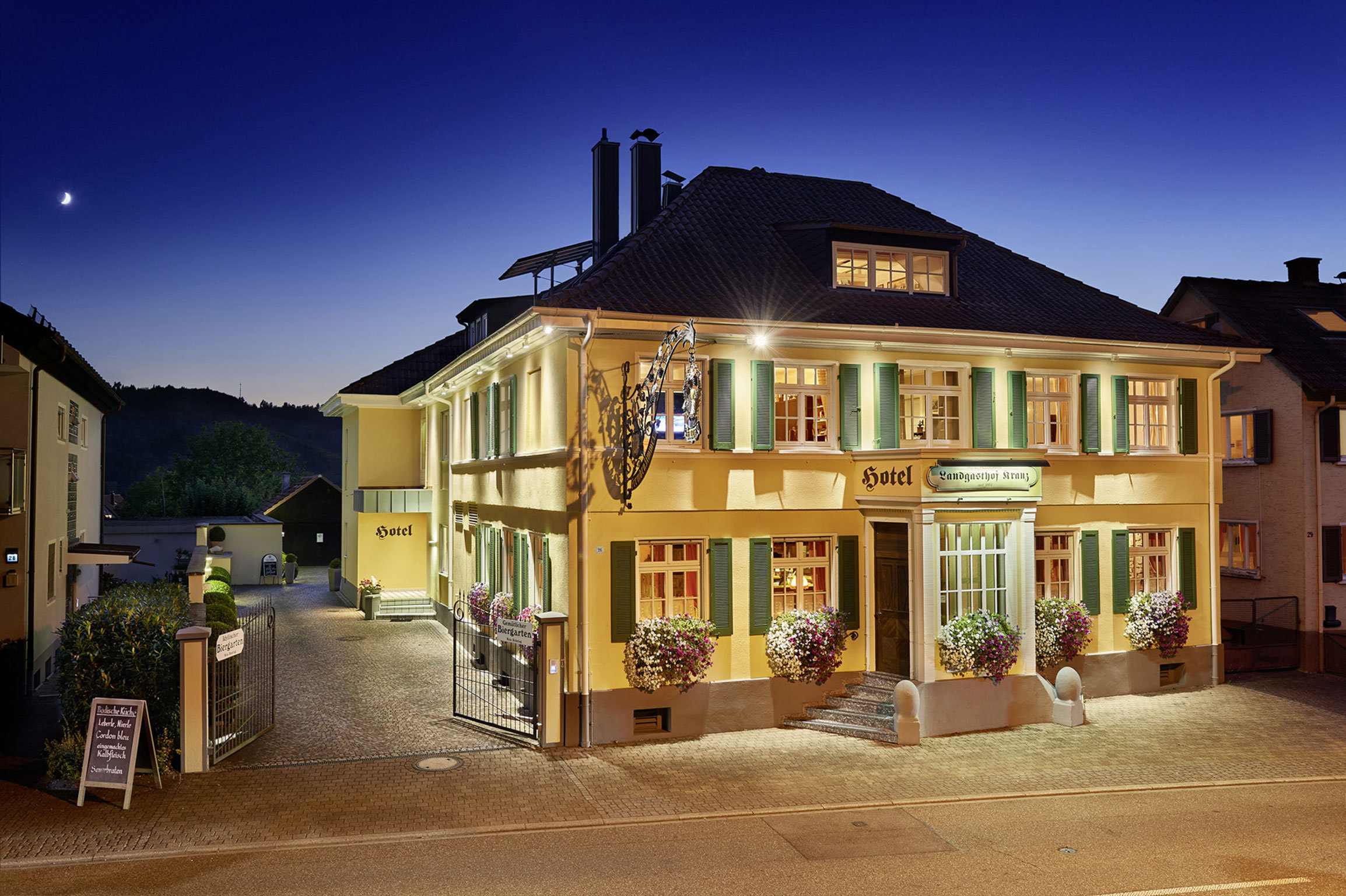 Book Hotels In Gengenbach For A Good Price Germany